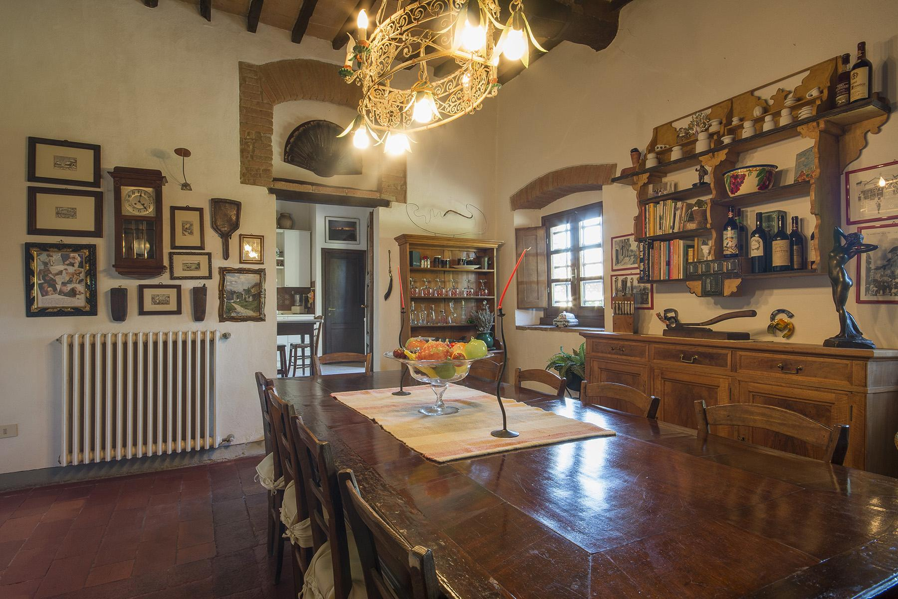 Beautiful countryhouse in the Chianti area - 17
