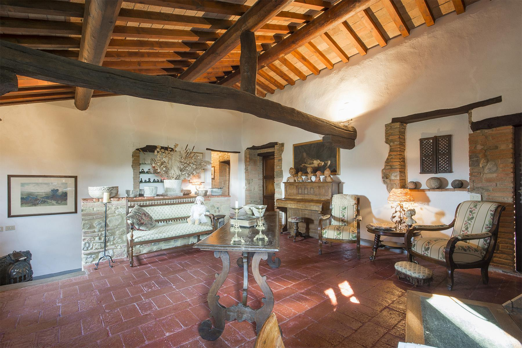 Beautiful countryhouse in the Chianti area - 18