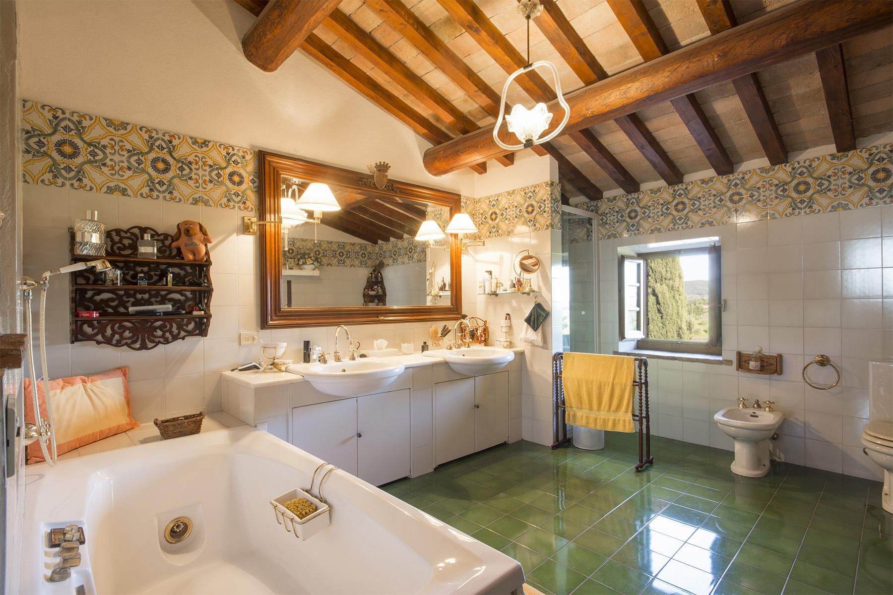 Beautiful countryhouse in the Chianti area - 20