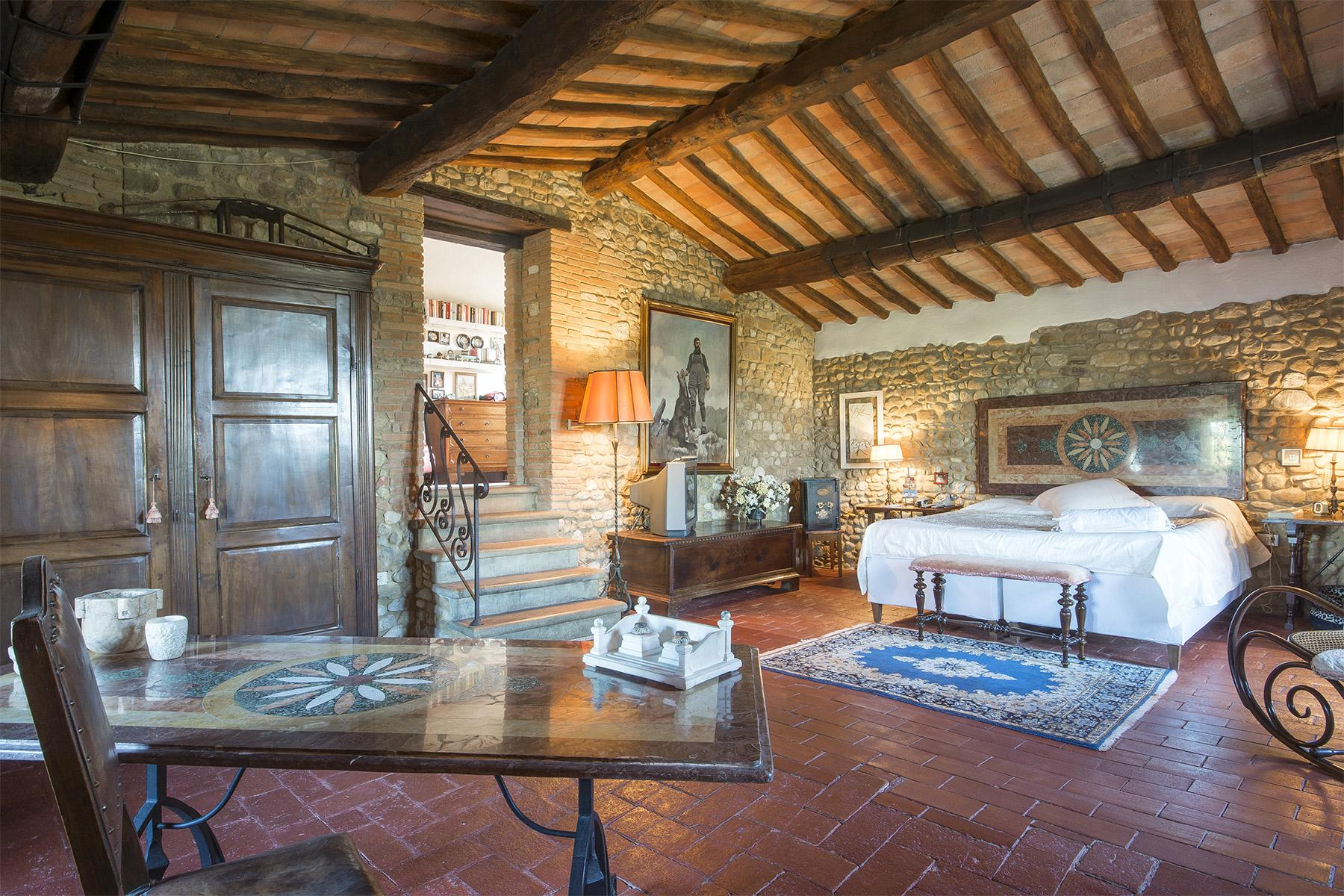 Beautiful countryhouse in the Chianti area - 19