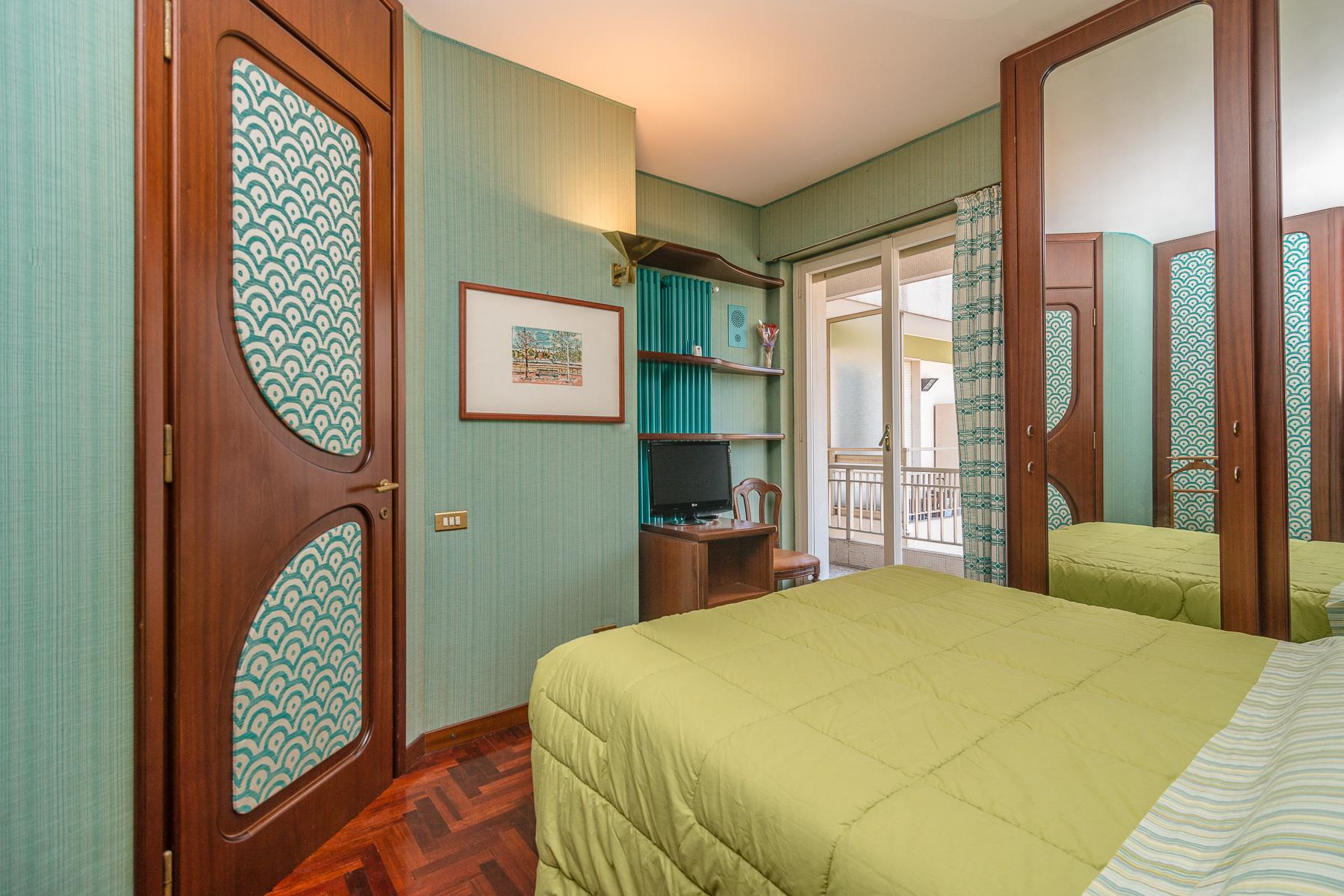 Appartement panoramique avec terrasse d'environ 80 mq - 16