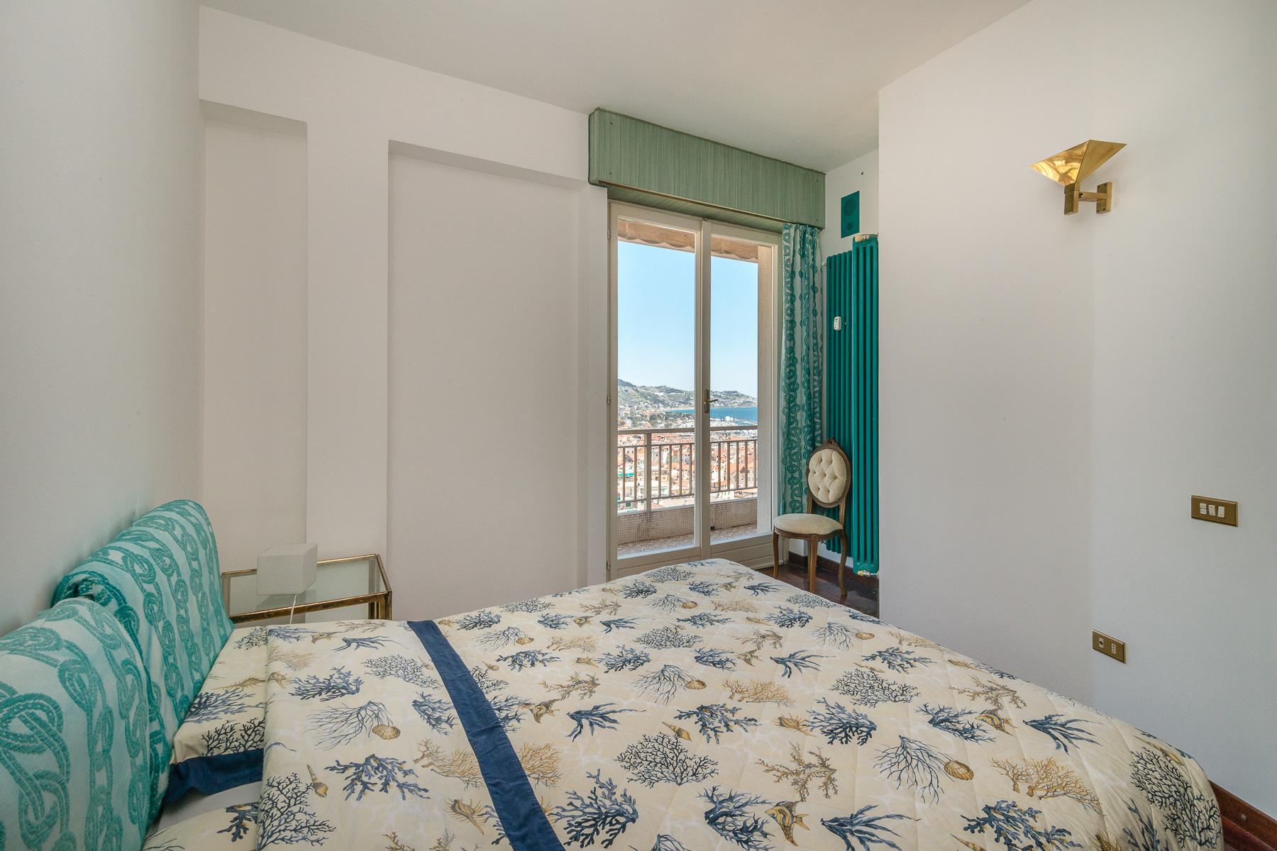 Panoramico appartamento con terrazzo al piano di circa 80 mq - 17