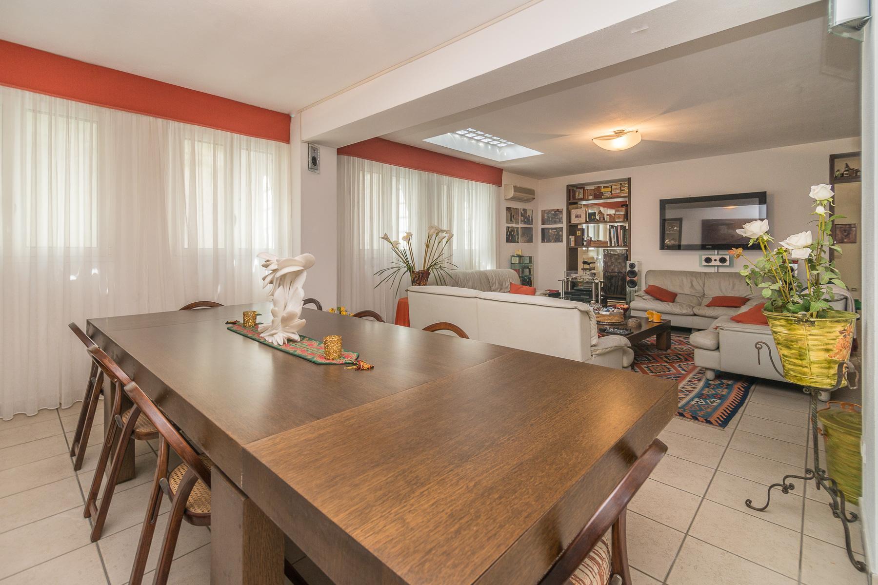 Golf Club de Castelconturbia, maison individuelle de 300 m² avec jardin de 1500 m² et jacuzzi - 27