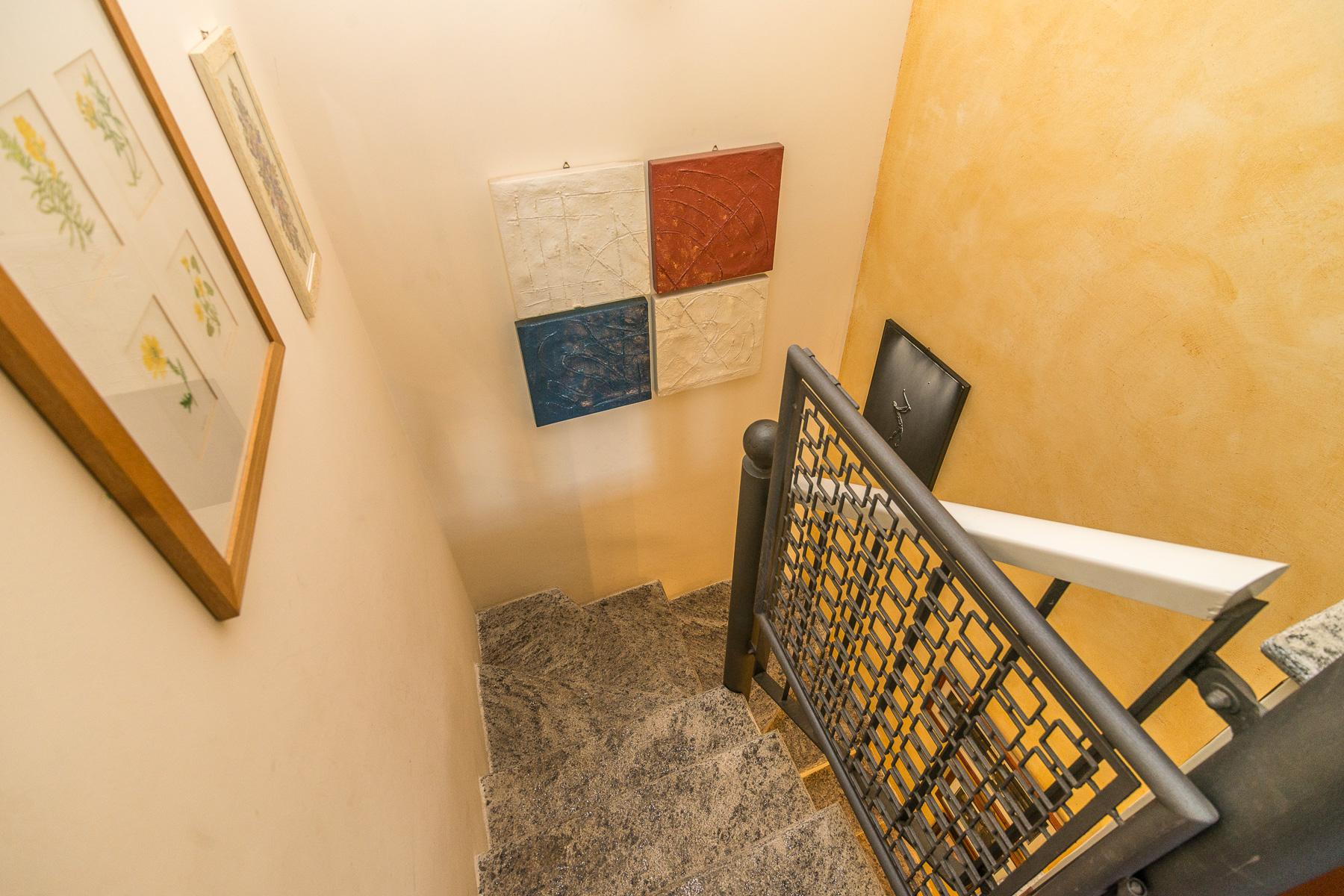 Golf Club de Castelconturbia, maison individuelle de 300 m² avec jardin de 1500 m² et jacuzzi - 18