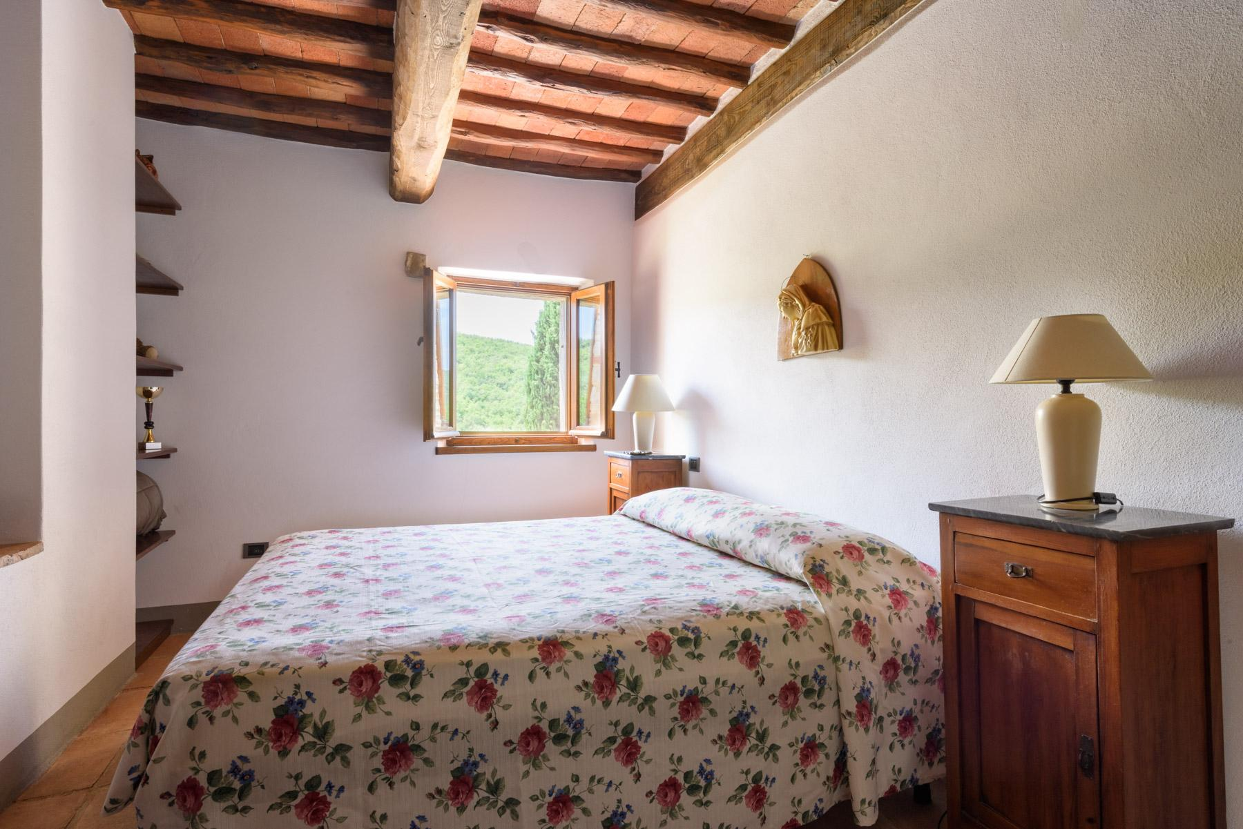 Enchanting farm in the heart of Chianti - 17