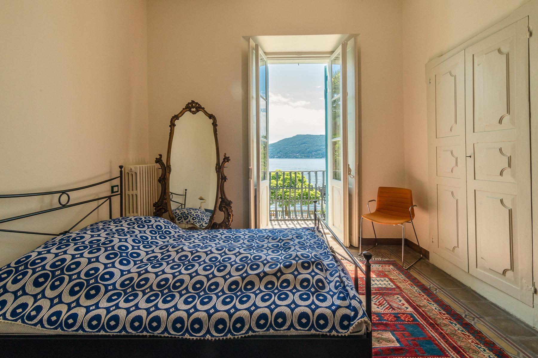 Casa storica direttamente sul lago Maggiore - 24