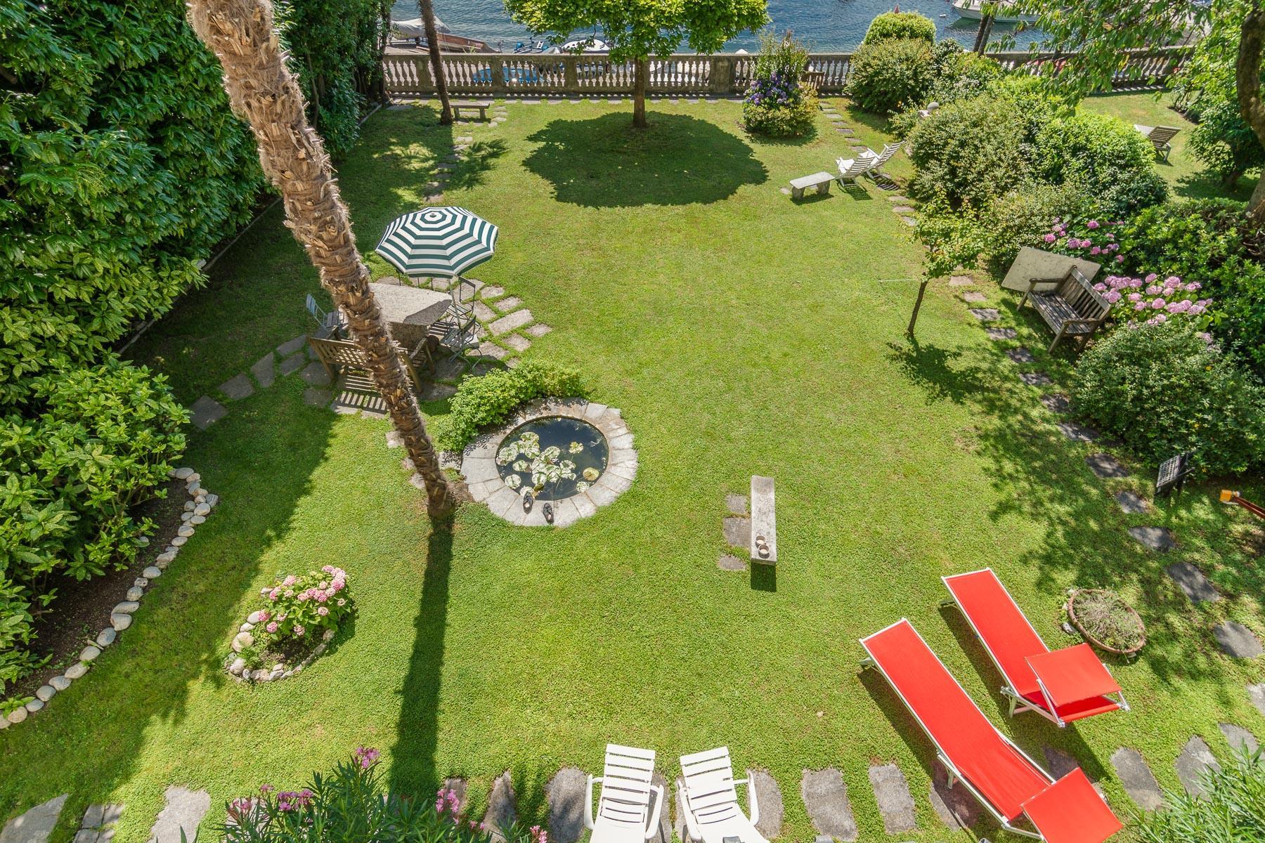 Casa storica direttamente sul lago Maggiore - 33