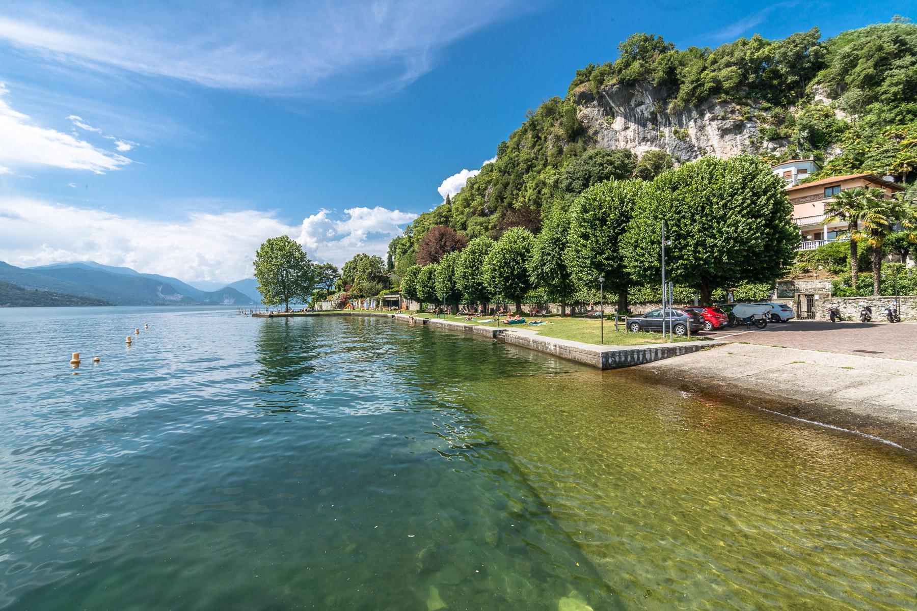 Casa storica direttamente sul lago Maggiore - 47