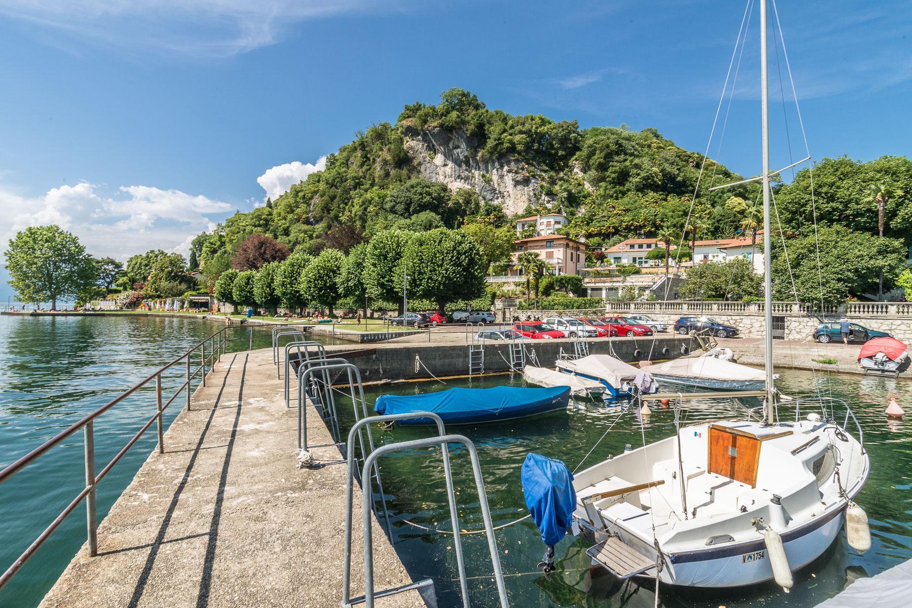 Casa storica direttamente sul lago Maggiore - 35