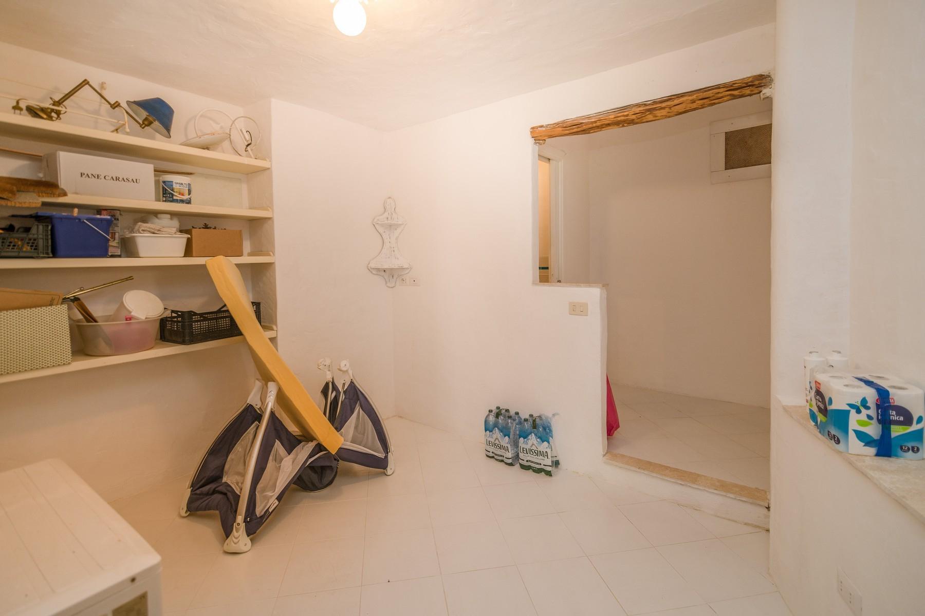 Porto Cervo Pevero Golf Charming apartment - 13