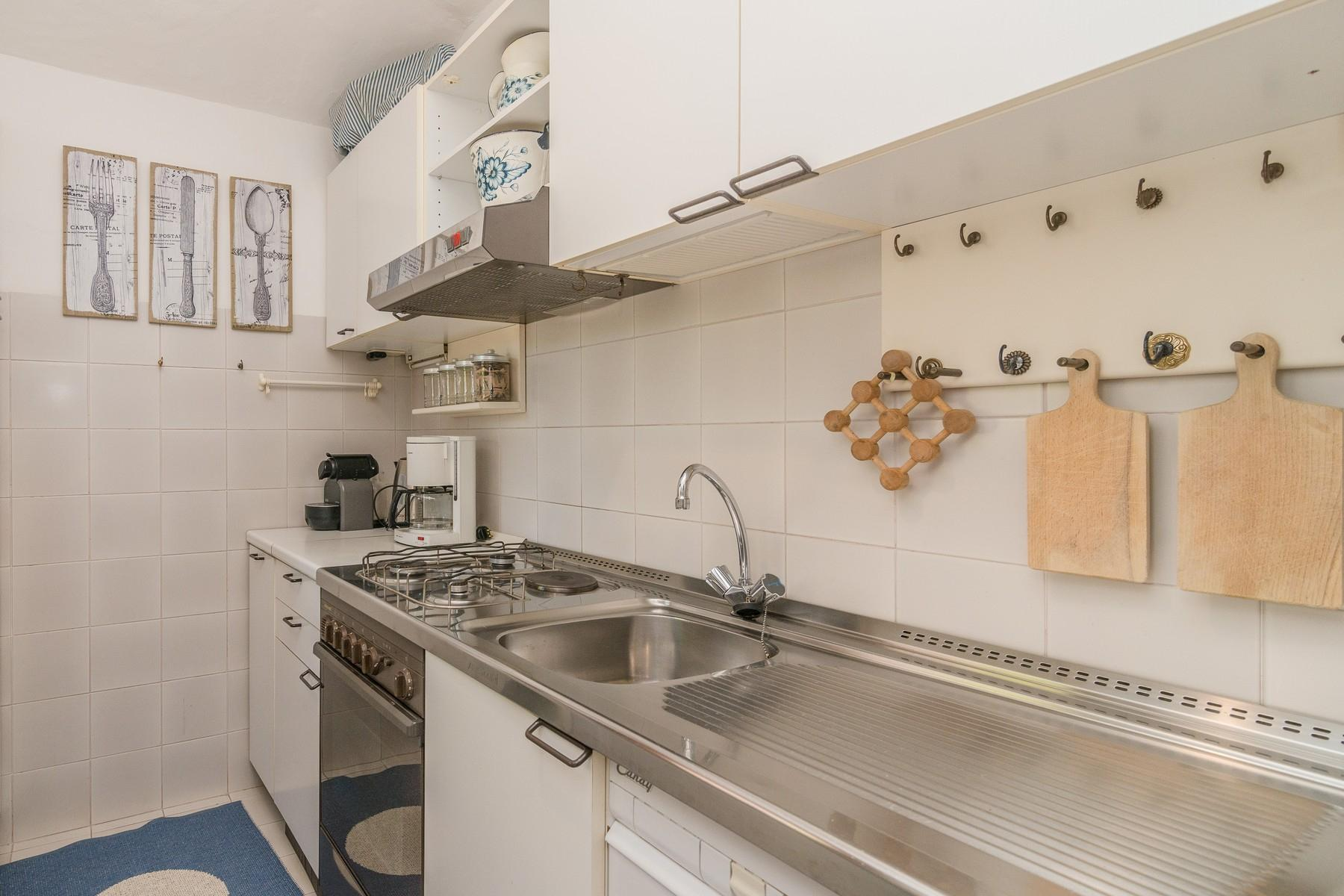 Porto Cervo Pevero Golf Charming apartment - 5