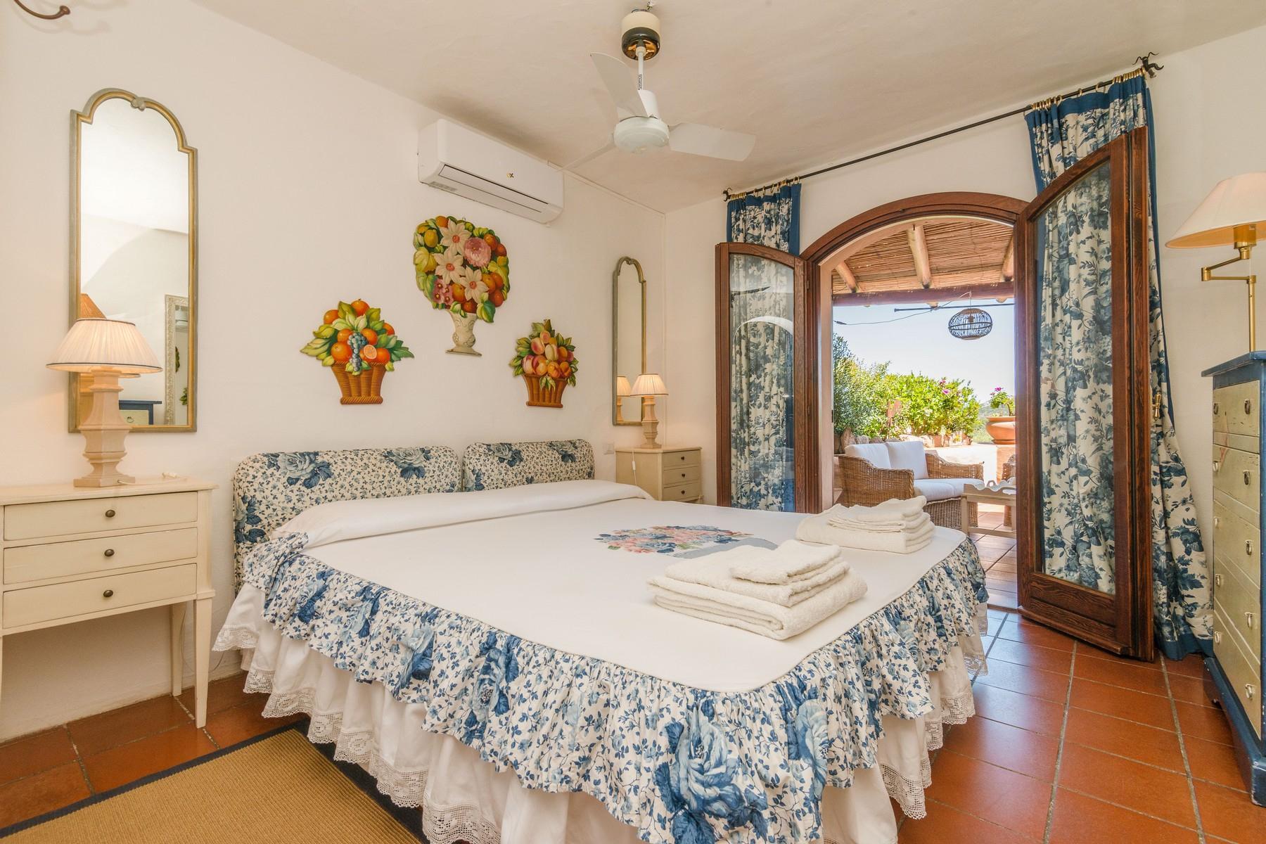 Porto Cervo Pevero Golf Charming apartment - 6