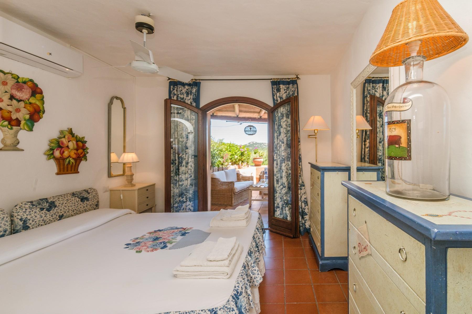 Porto Cervo Pevero Golf Charming apartment - 7