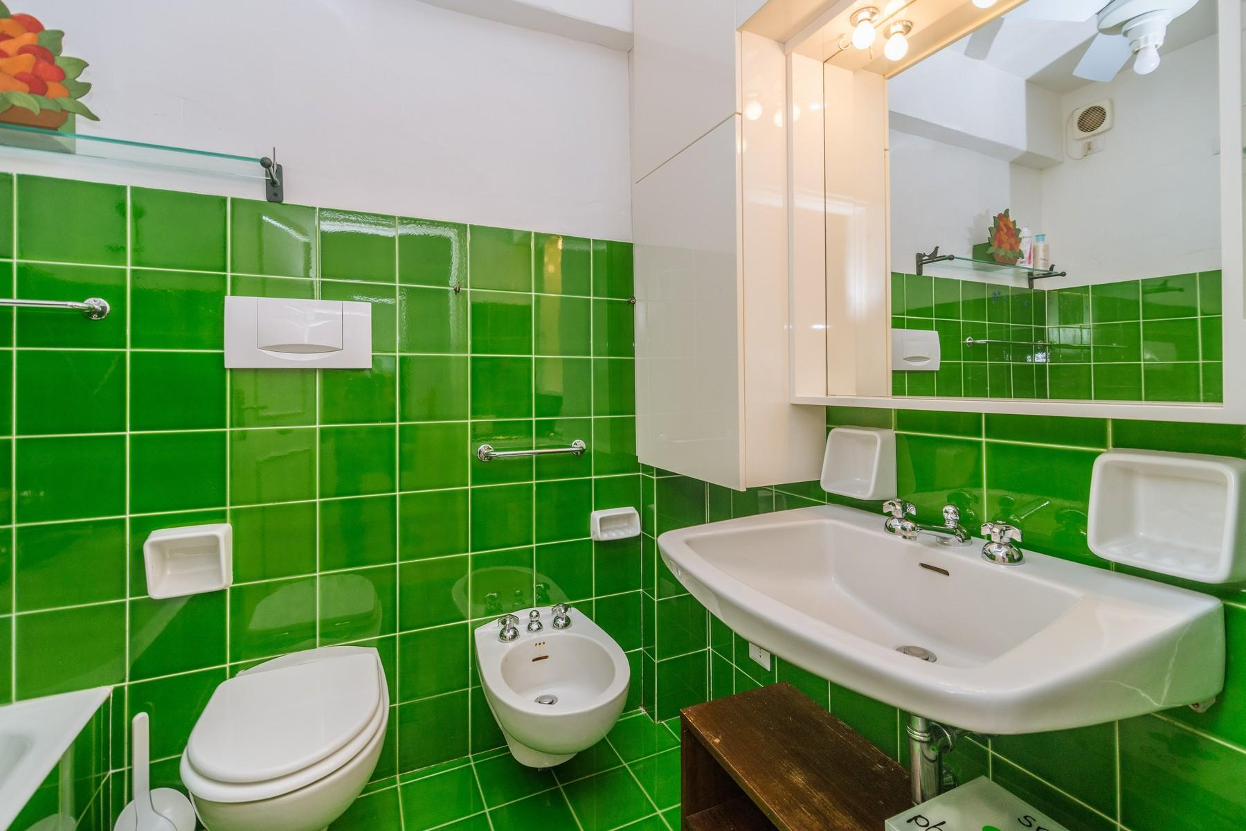 Porto Cervo Pevero Golf Charming apartment - 8
