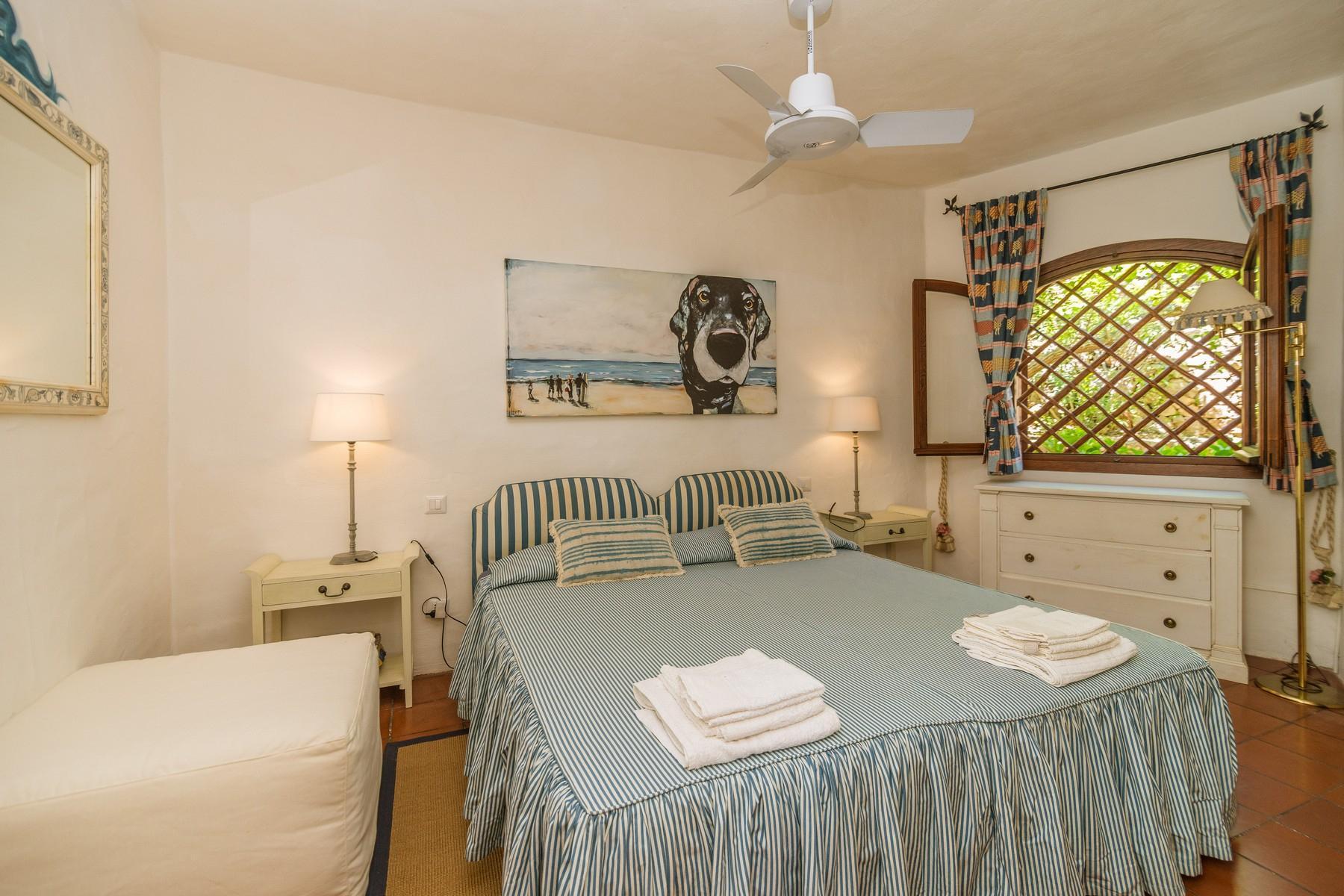 Porto Cervo Pevero Golf Charming apartment - 9