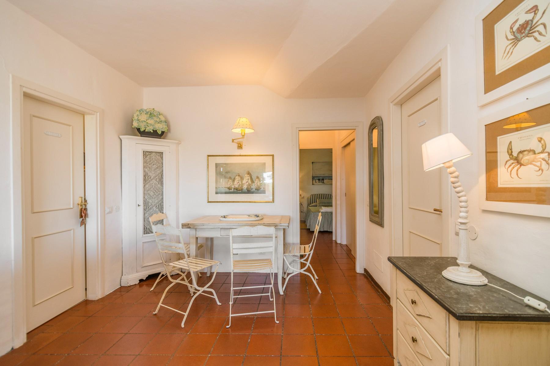 Porto Cervo Pevero Golf Charming apartment - 11