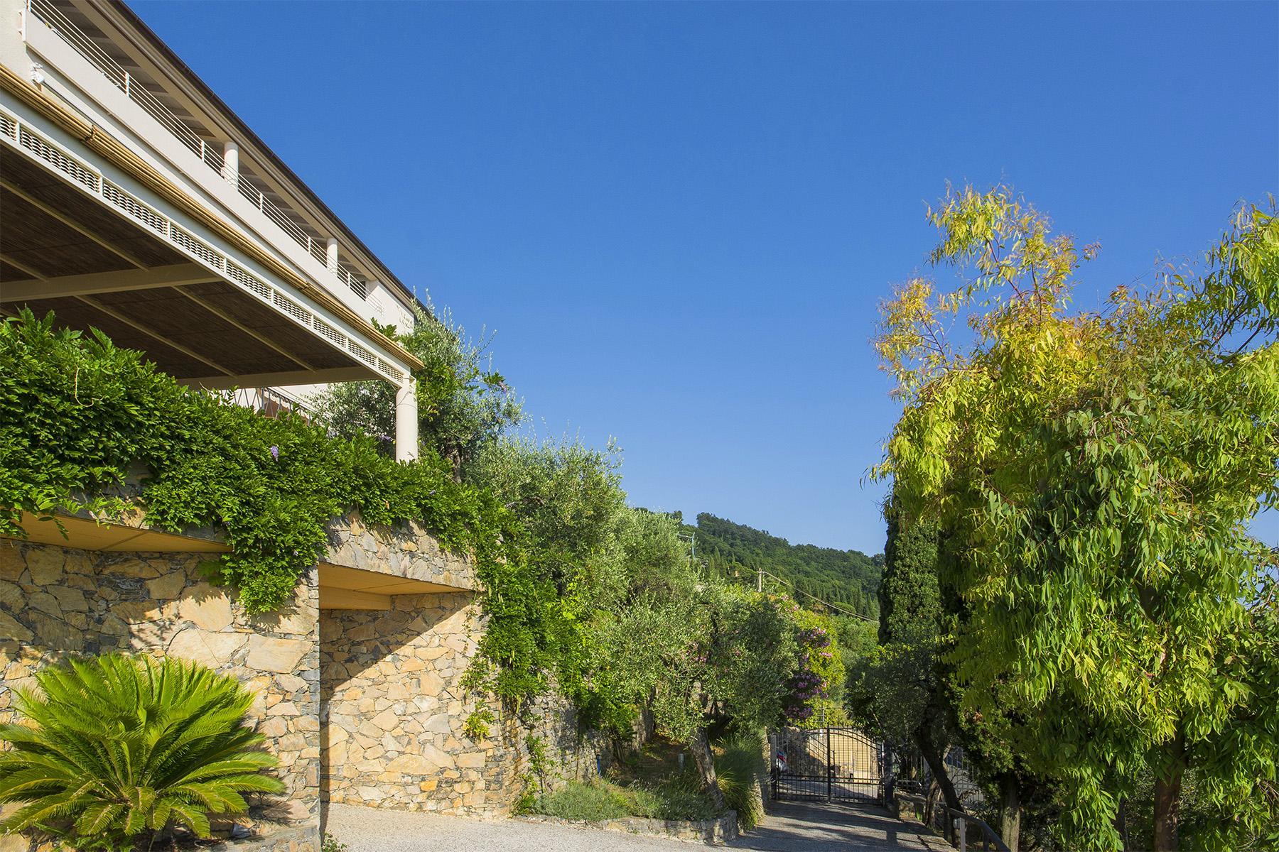 Elegante villa lussuosa con vista mozzafiato sulla baia di Lerici - 26