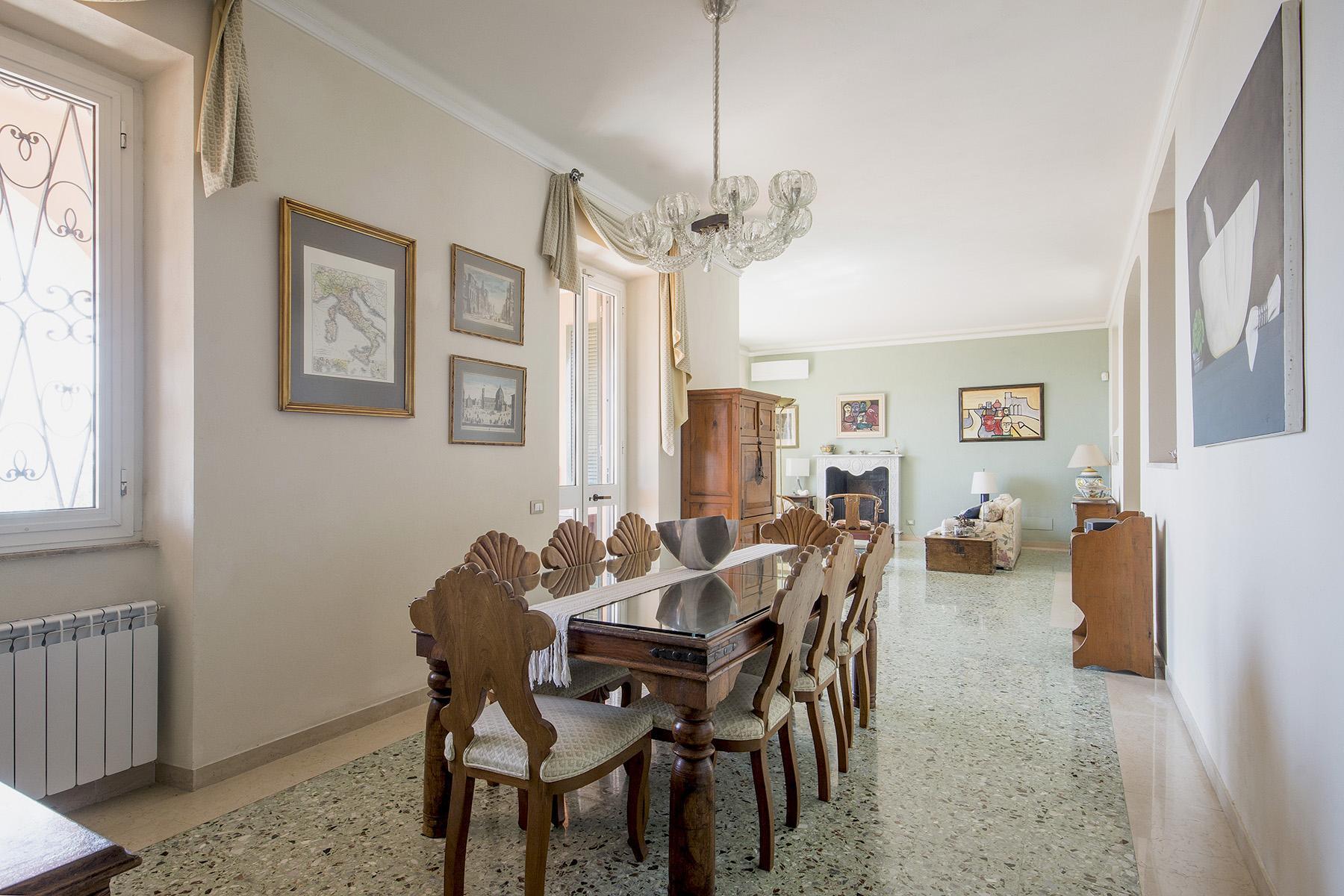 Elegante villa lussuosa con vista mozzafiato sulla baia di Lerici - 13