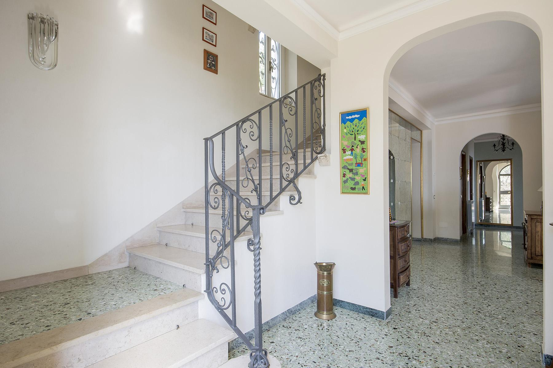 Elegante villa lussuosa con vista mozzafiato sulla baia di Lerici - 15