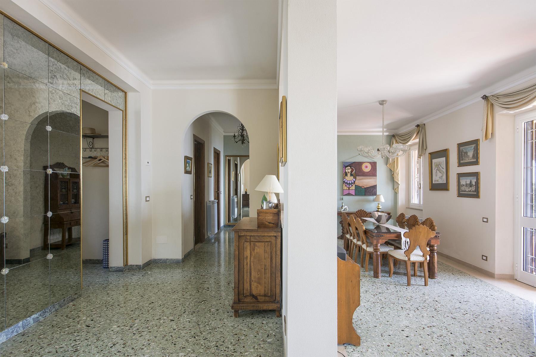 Elegante villa lussuosa con vista mozzafiato sulla baia di Lerici - 14