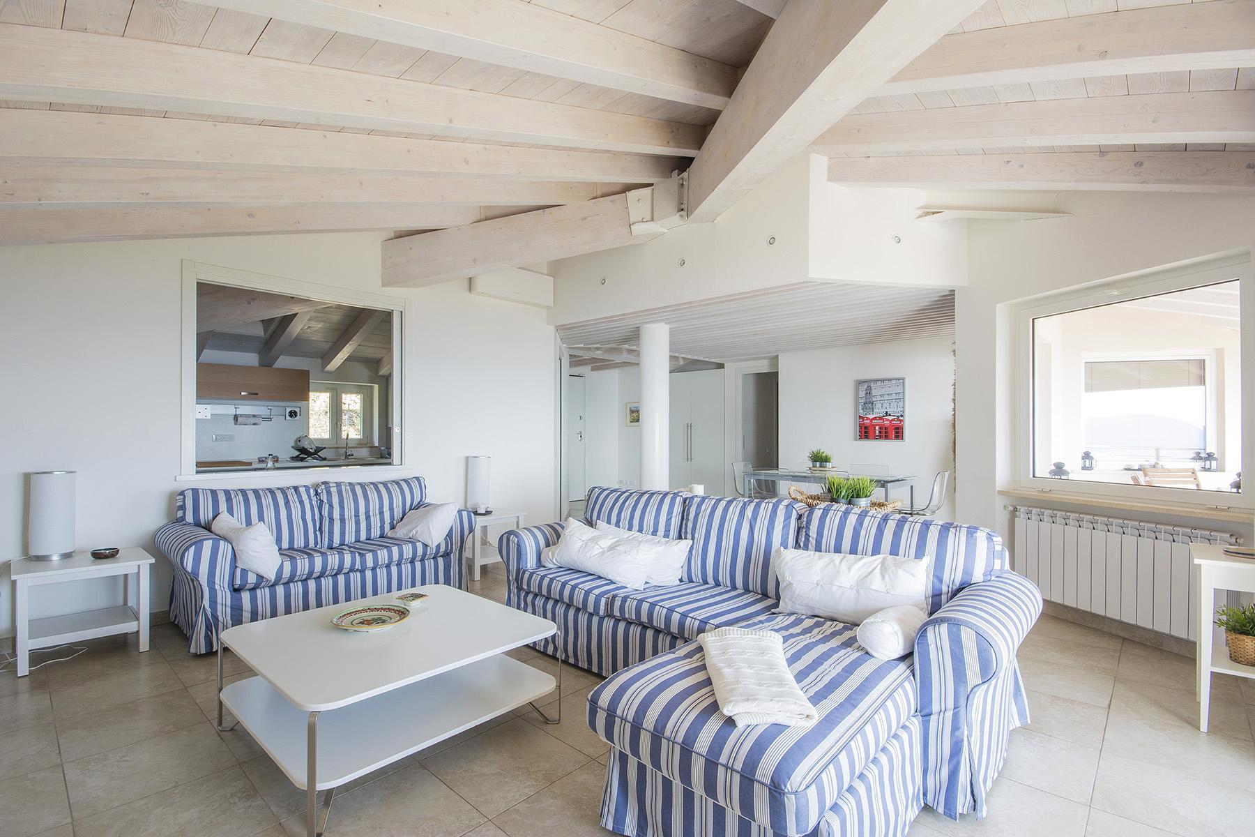 Elegante villa lussuosa con vista mozzafiato sulla baia di Lerici - 21