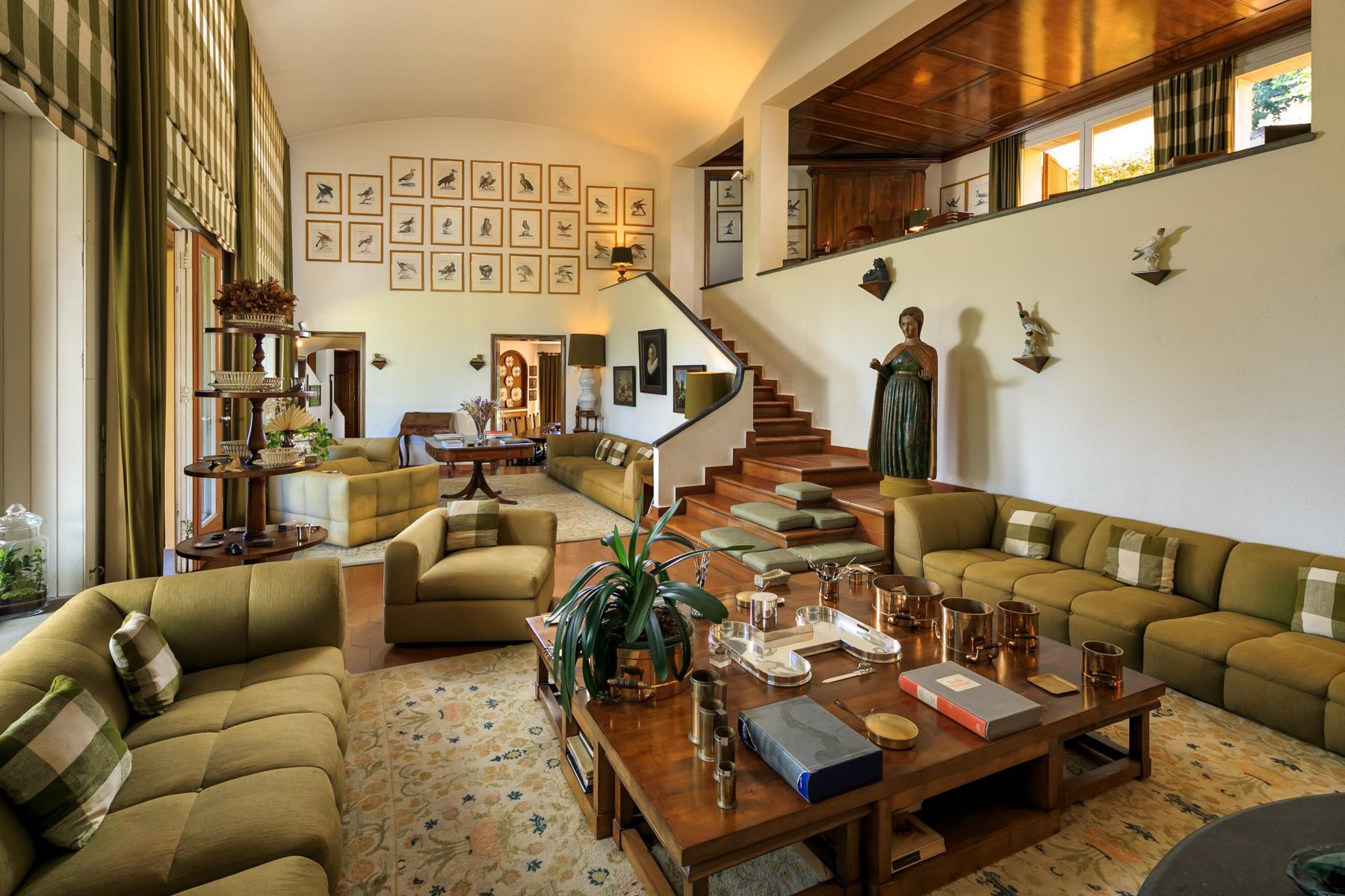Villa avec vue panoramique sur la Versilia - 13