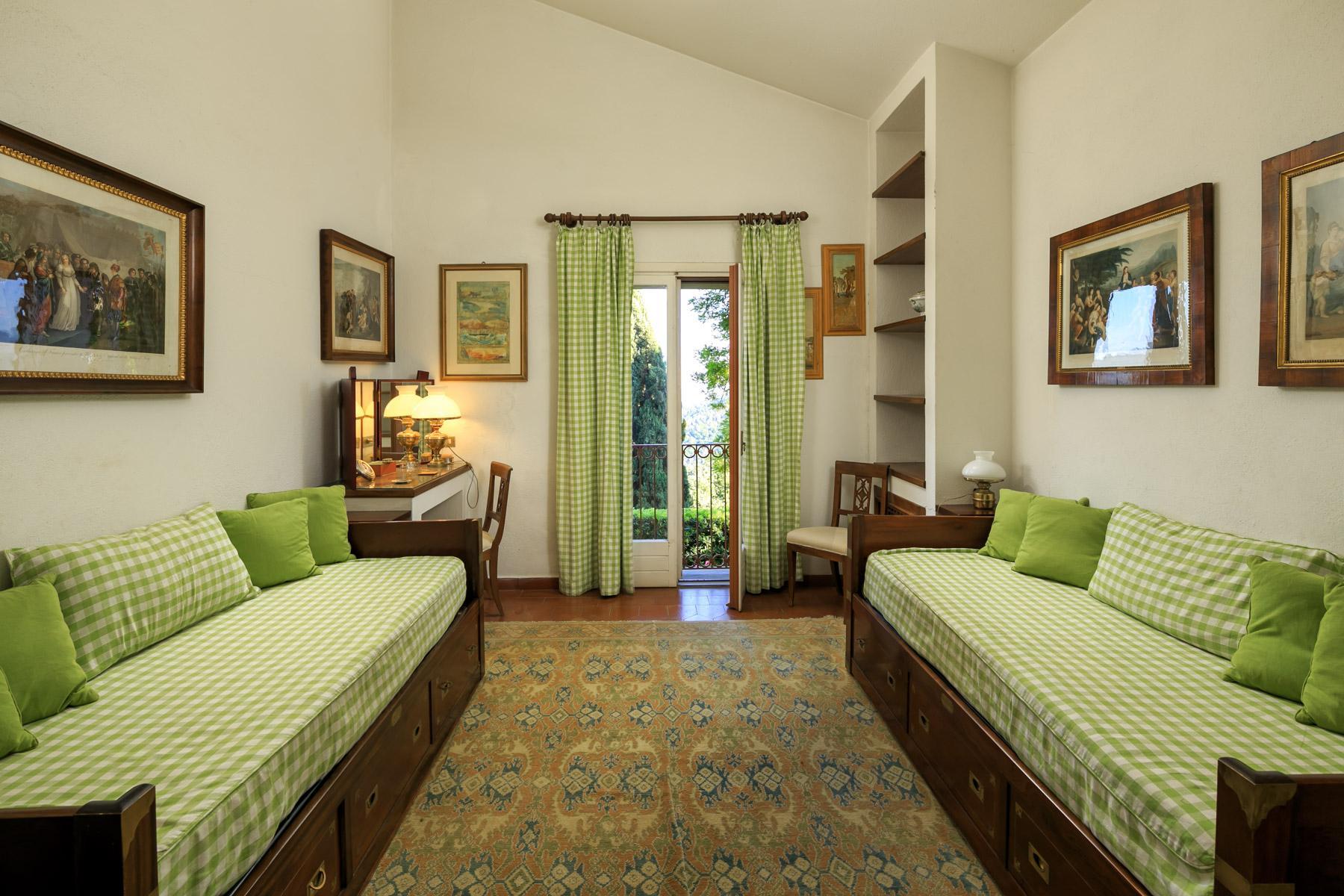 Villa avec vue panoramique sur la Versilia - 14