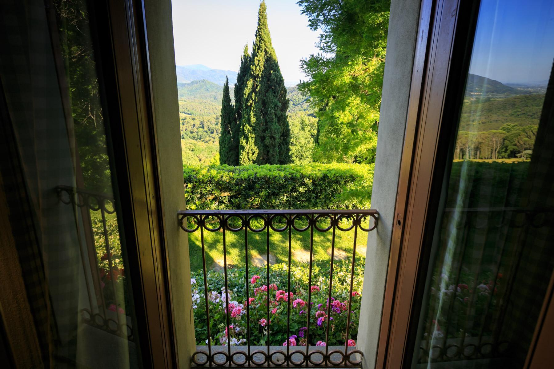 Villa avec vue panoramique sur la Versilia - 15