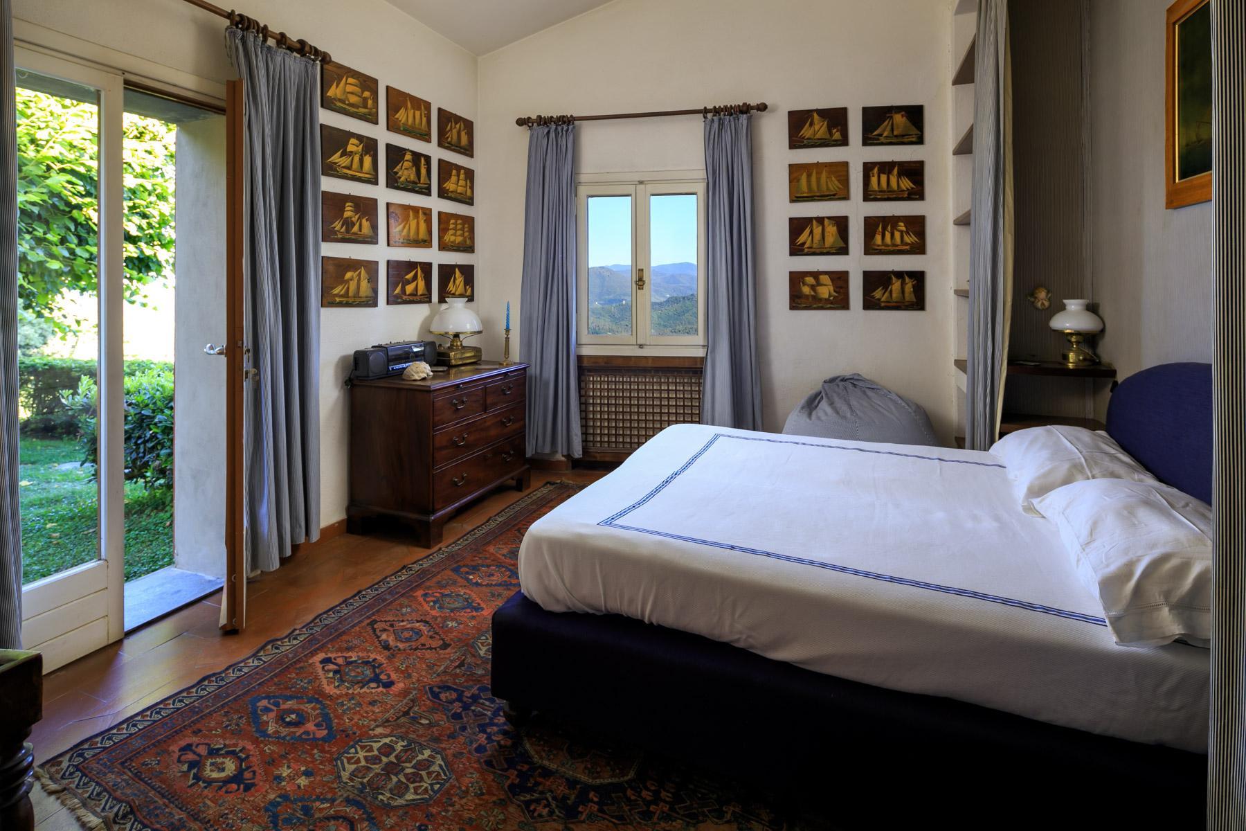 Villa avec vue panoramique sur la Versilia - 20