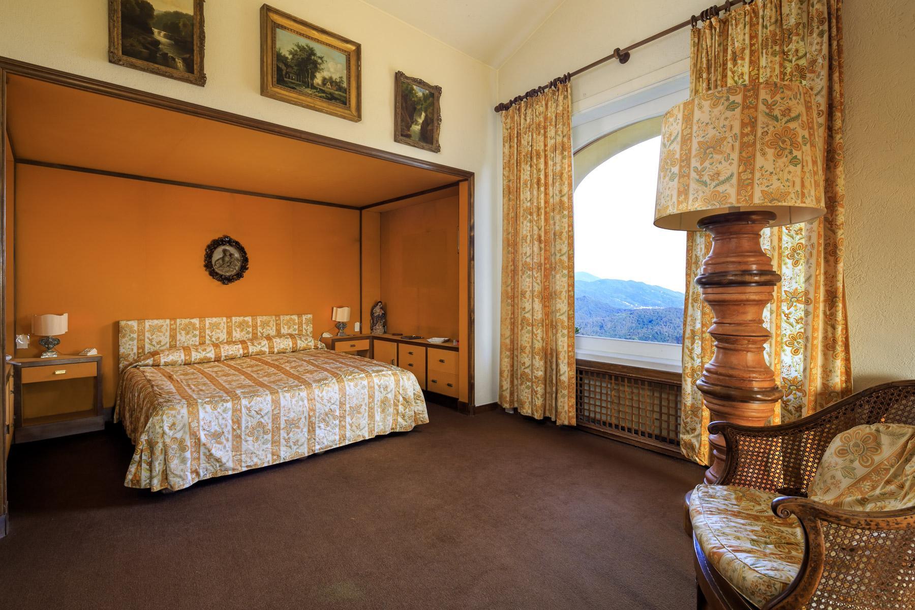 Villa avec vue panoramique sur la Versilia - 19