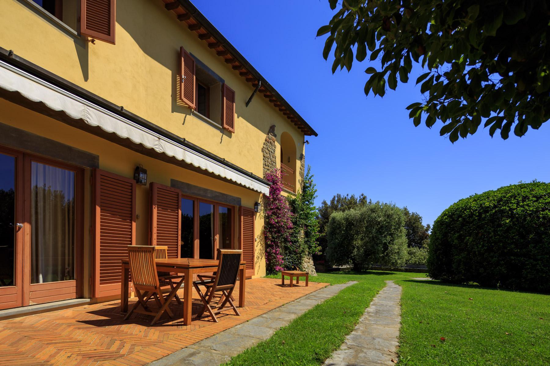 Villa avec vue panoramique sur la Versilia - 27