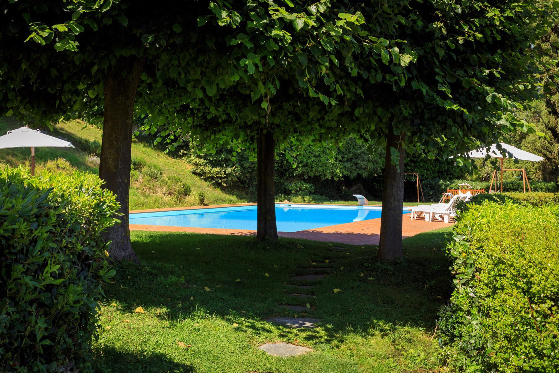 Villa avec vue panoramique sur la Versilia - 28