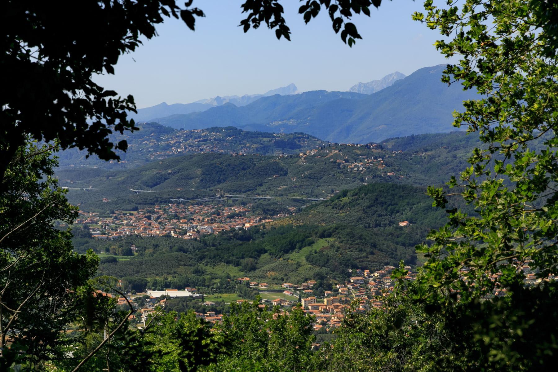 Villa avec vue panoramique sur la Versilia - 31