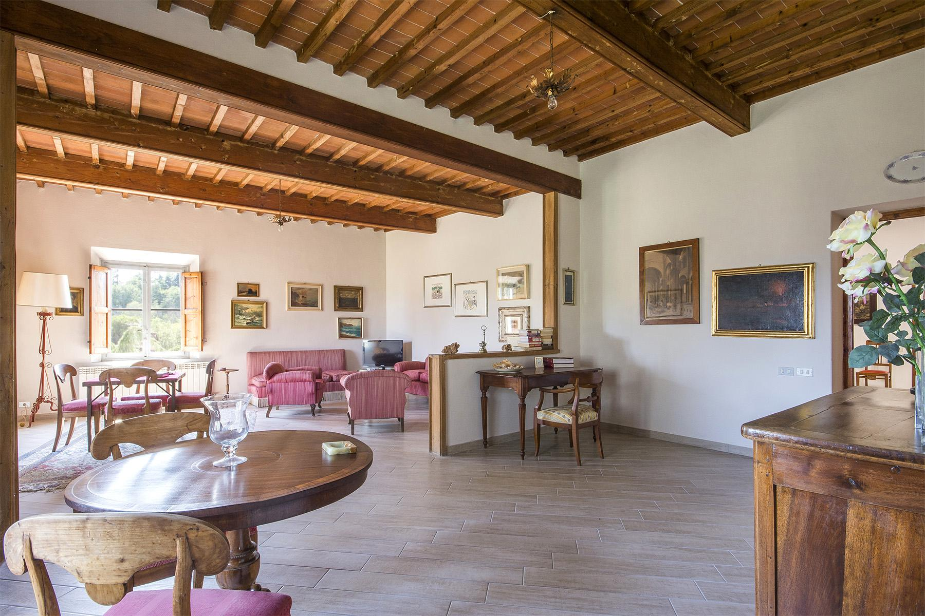 Beautiful XIX Century period villa with park near Lucca - 24