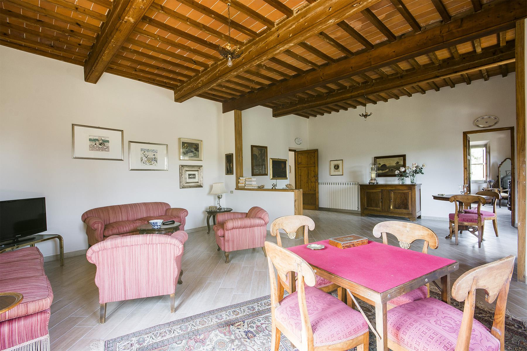 Beautiful XIX Century period villa with park near Lucca - 25