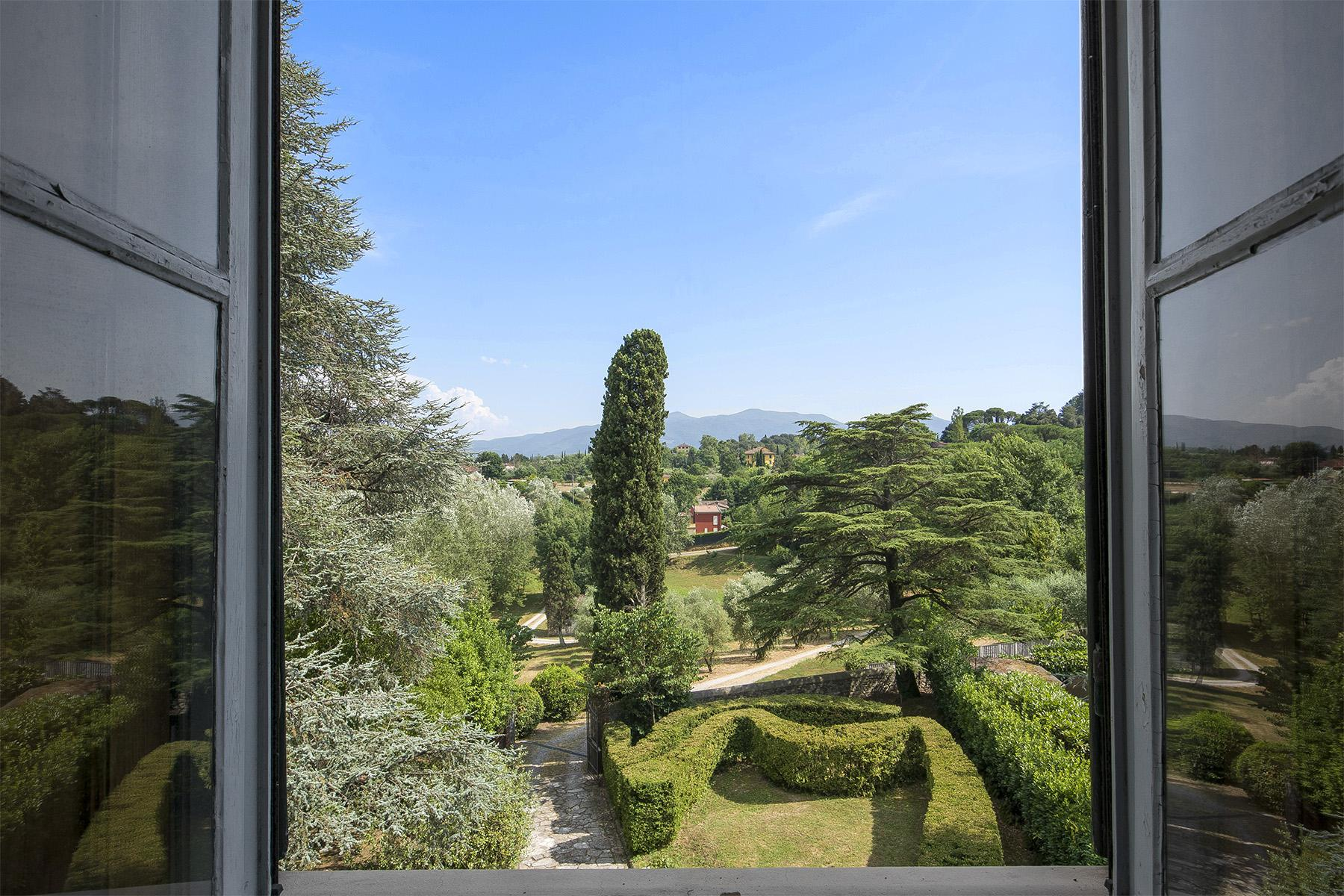 Beautiful XIX Century period villa with park near Lucca - 11