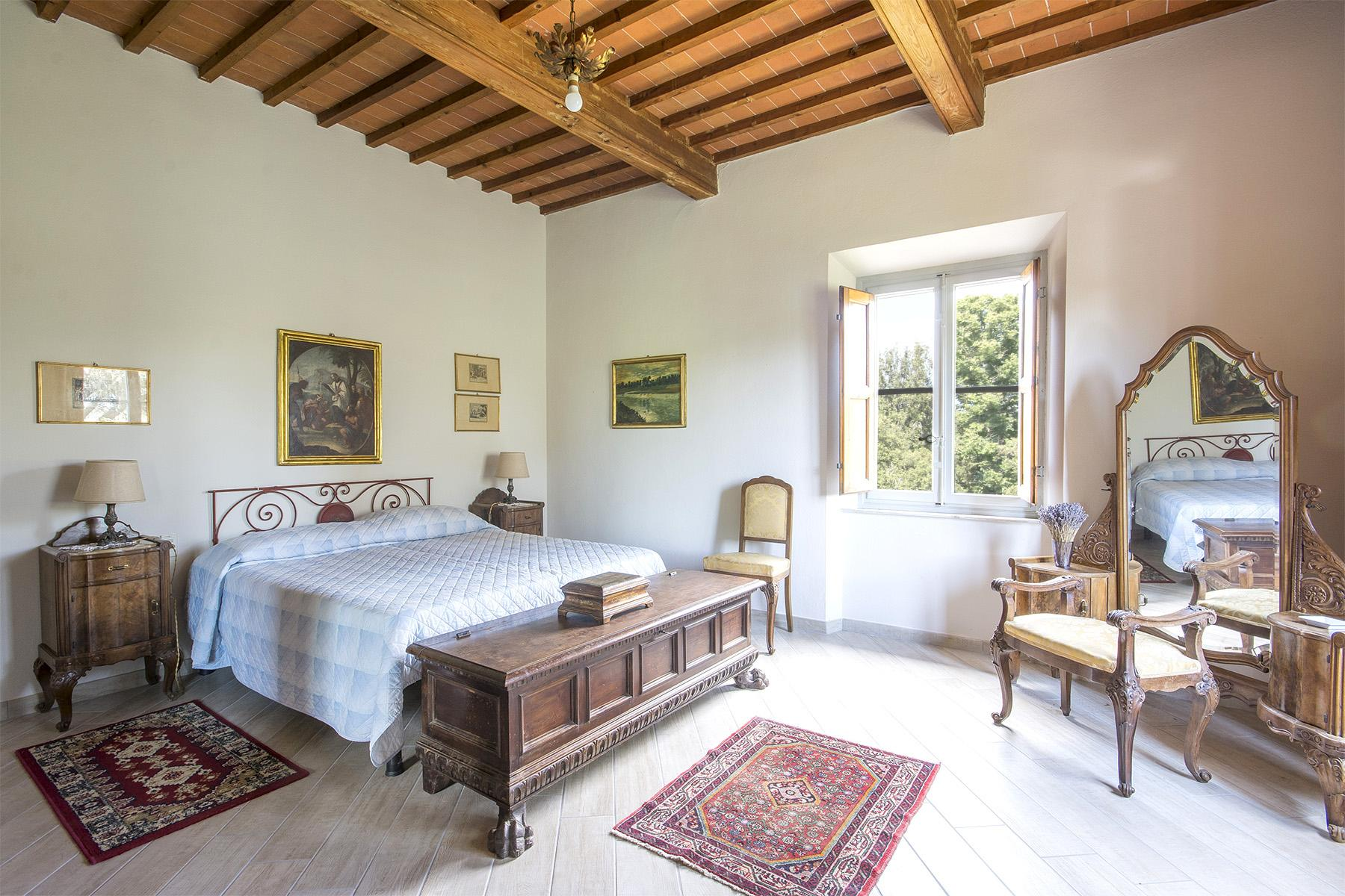 Beautiful XIX Century period villa with park near Lucca - 10
