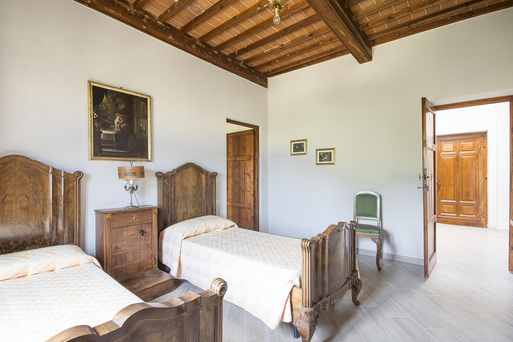 Beautiful XIX Century period villa with park near Lucca - 26