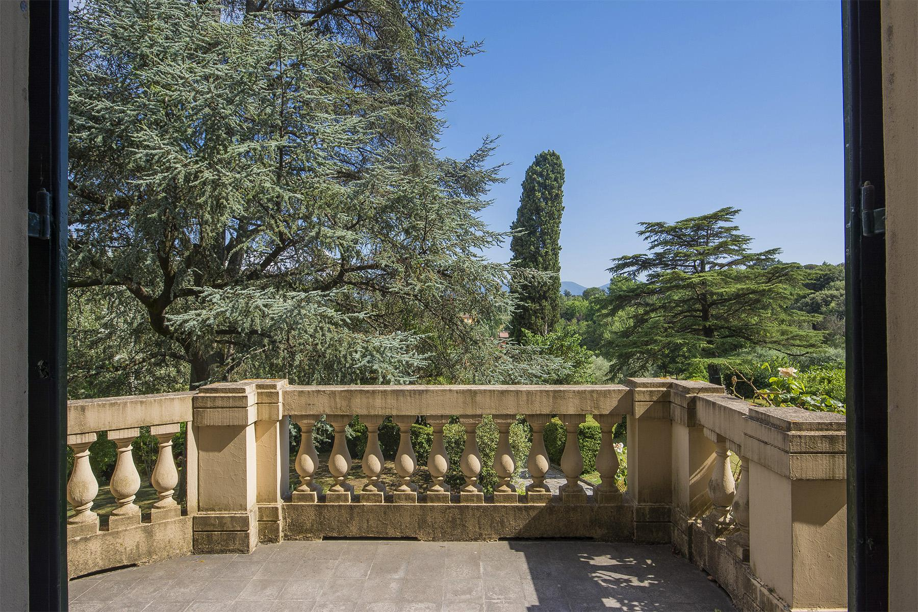 Beautiful XIX Century period villa with park near Lucca - 21