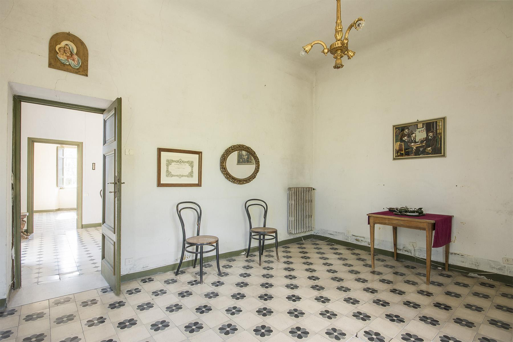 Beautiful XIX Century period villa with park near Lucca - 20