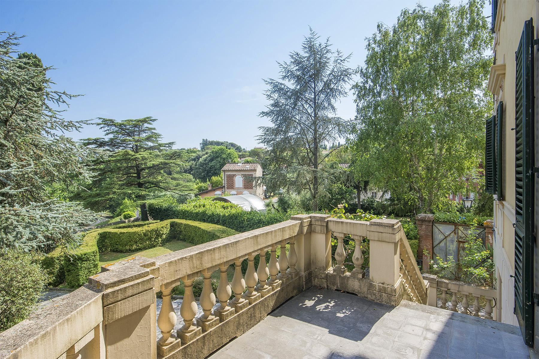 Beautiful XIX Century period villa with park near Lucca - 13