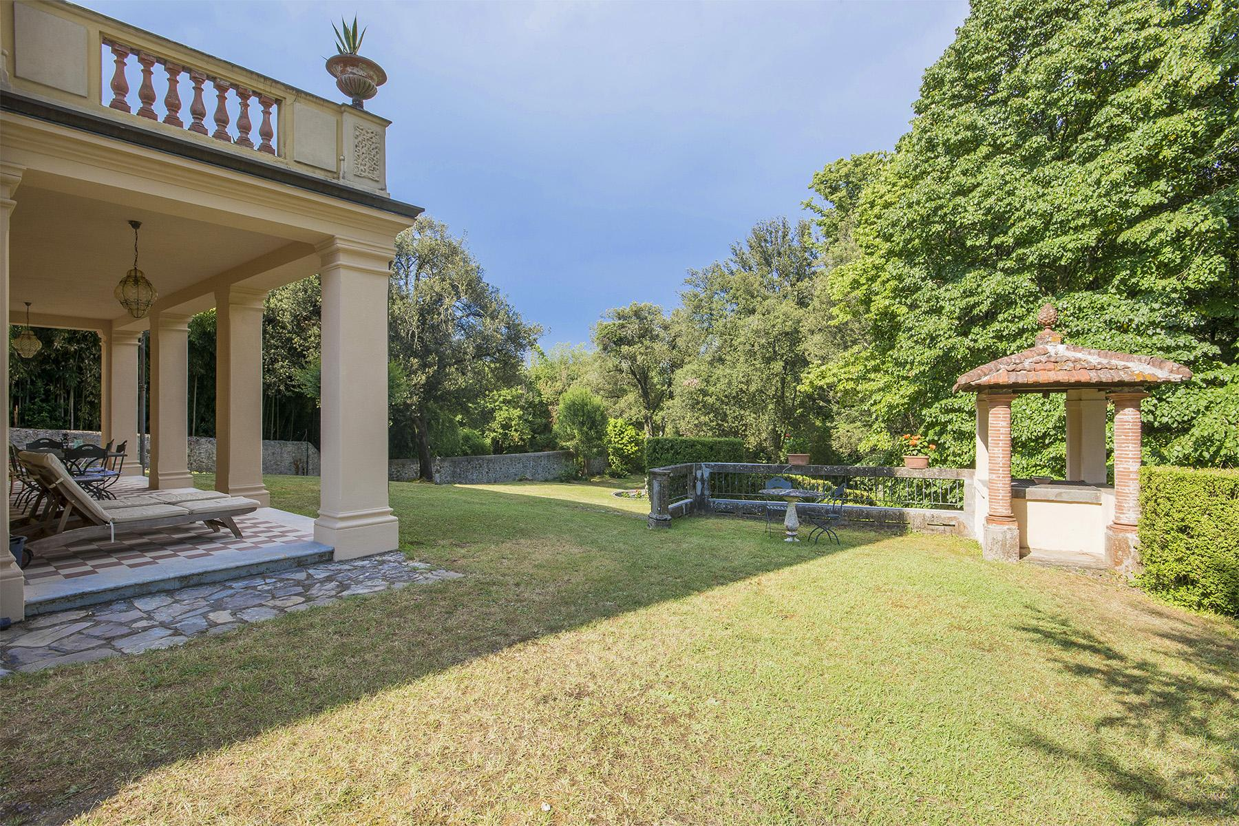 Beautiful XIX Century period villa with park near Lucca - 14