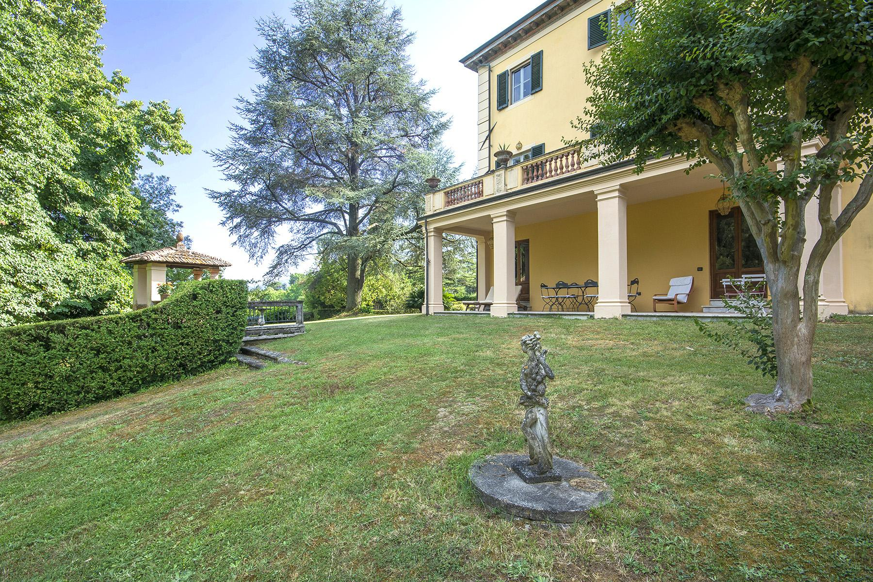 Beautiful XIX Century period villa with park near Lucca - 28
