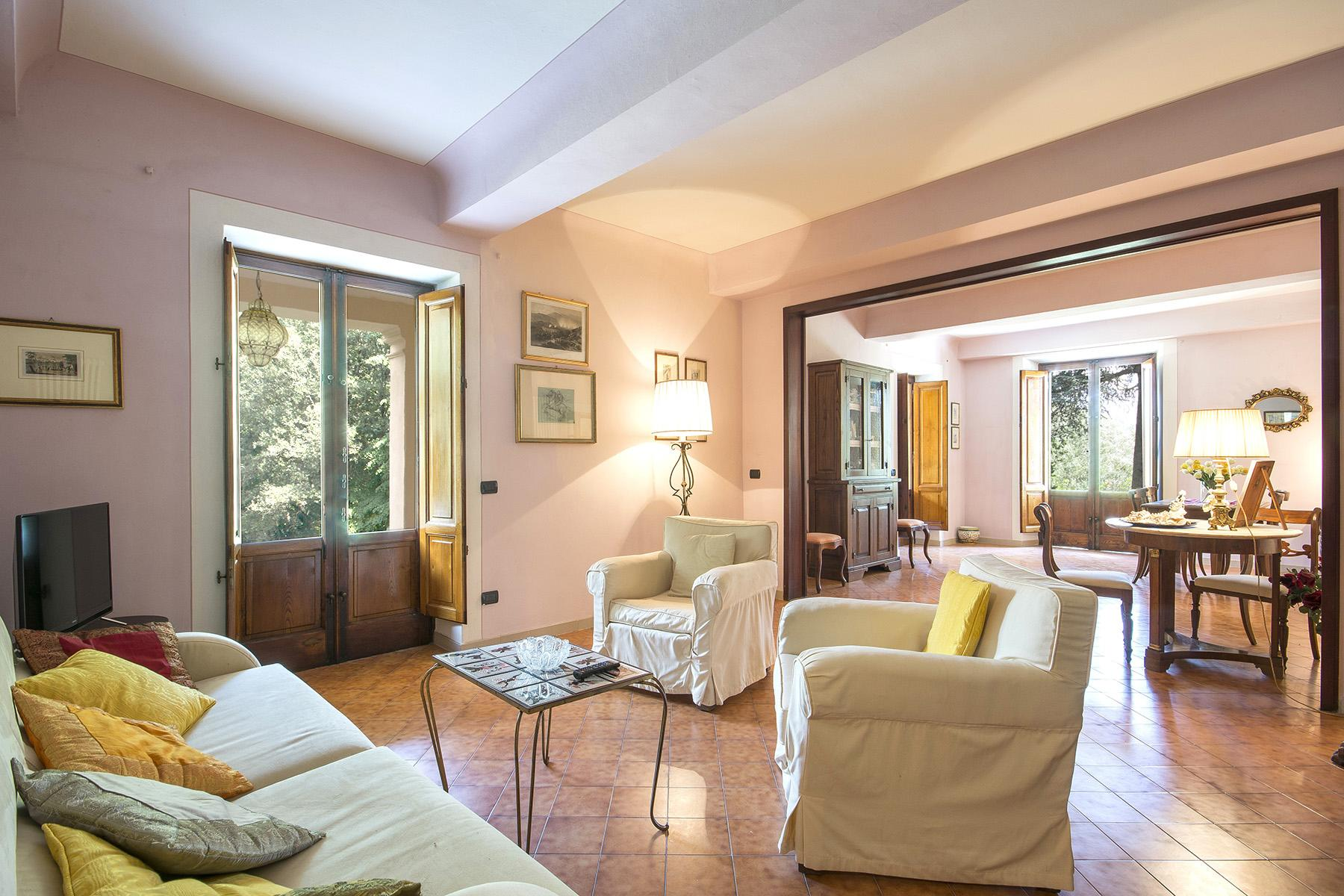 Beautiful XIX Century period villa with park near Lucca - 5