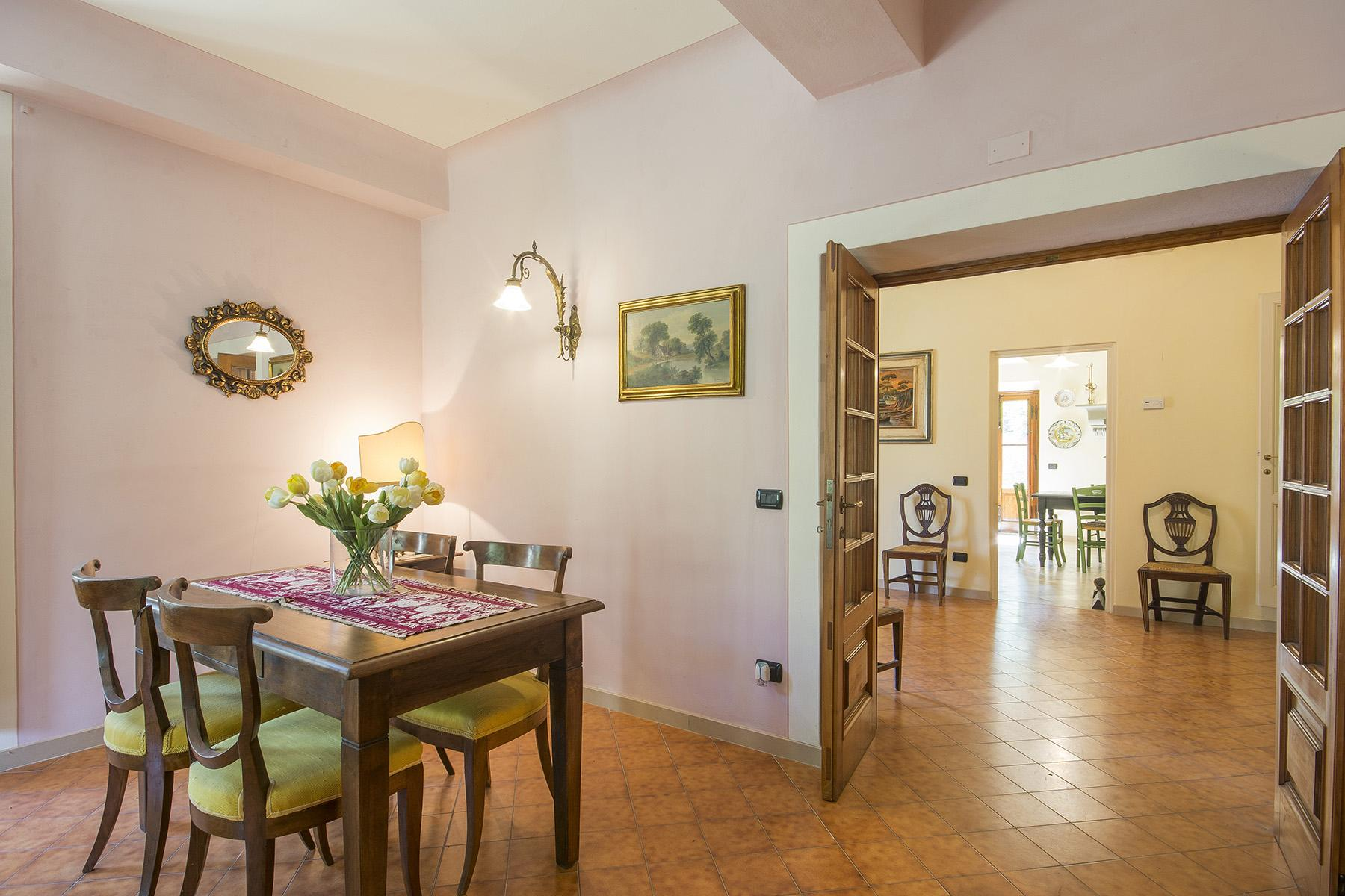Beautiful XIX Century period villa with park near Lucca - 17