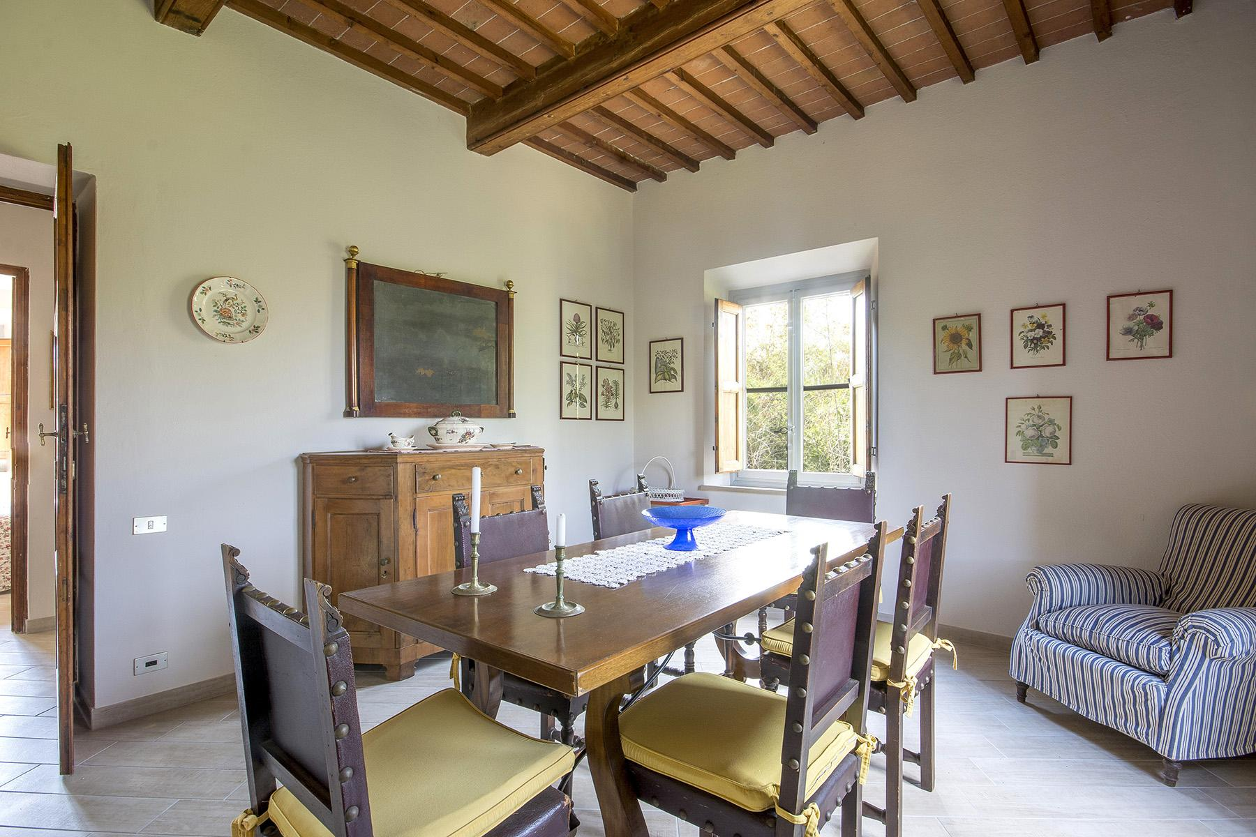 Beautiful XIX Century period villa with park near Lucca - 6