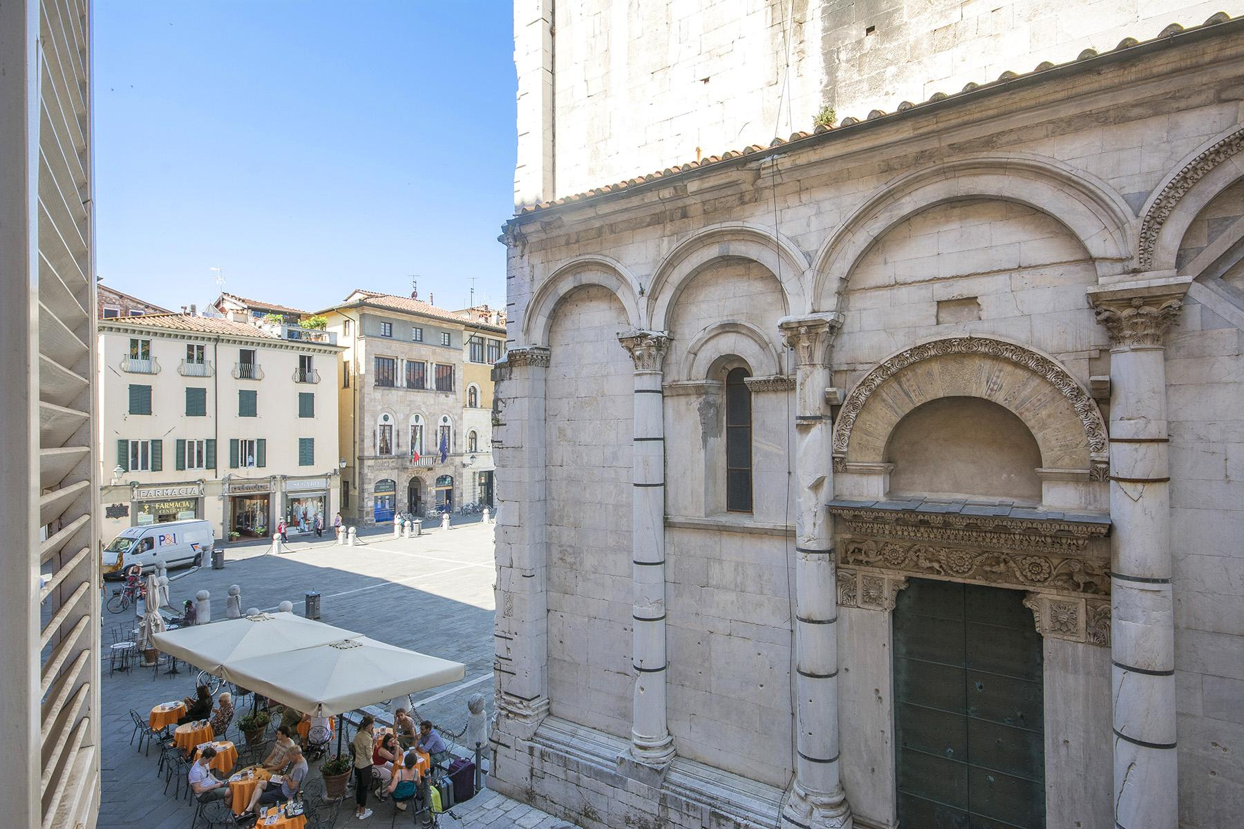 Bright apartment with view in the heart of Lucca - 3