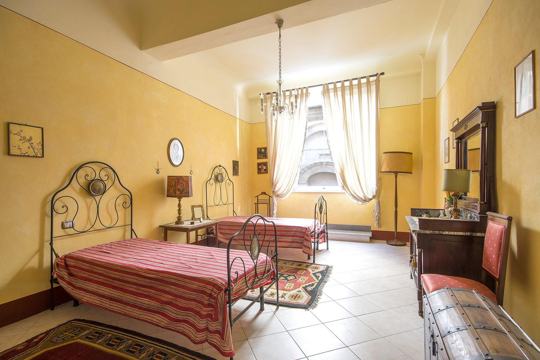 Bright apartment with view in the heart of Lucca - 12