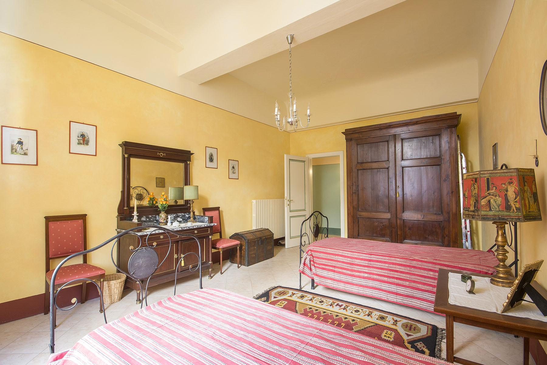 Bright apartment with view in the heart of Lucca - 11