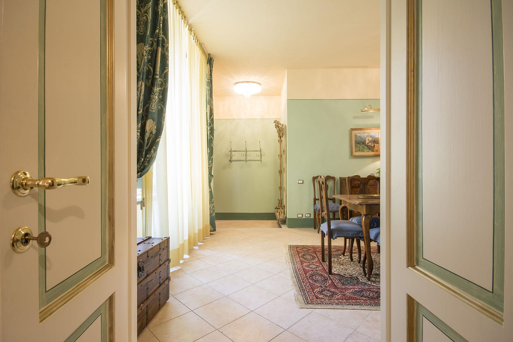 Bright apartment with view in the heart of Lucca - 13